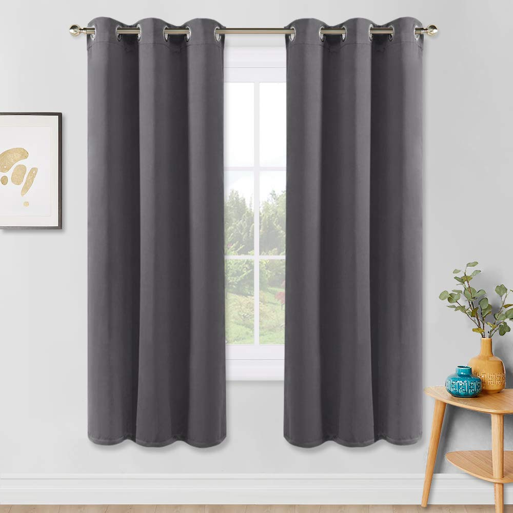 Best Rated In Draperies & Curtains & Helpful Customer Inside Current Inez Patio Door Window Curtain Panels (View 8 of 20)