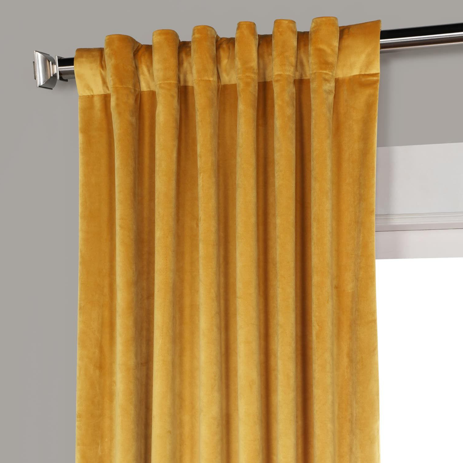 Design In 2019 In Well Liked Heritage Plush Velvet Curtains (View 1 of 20)
