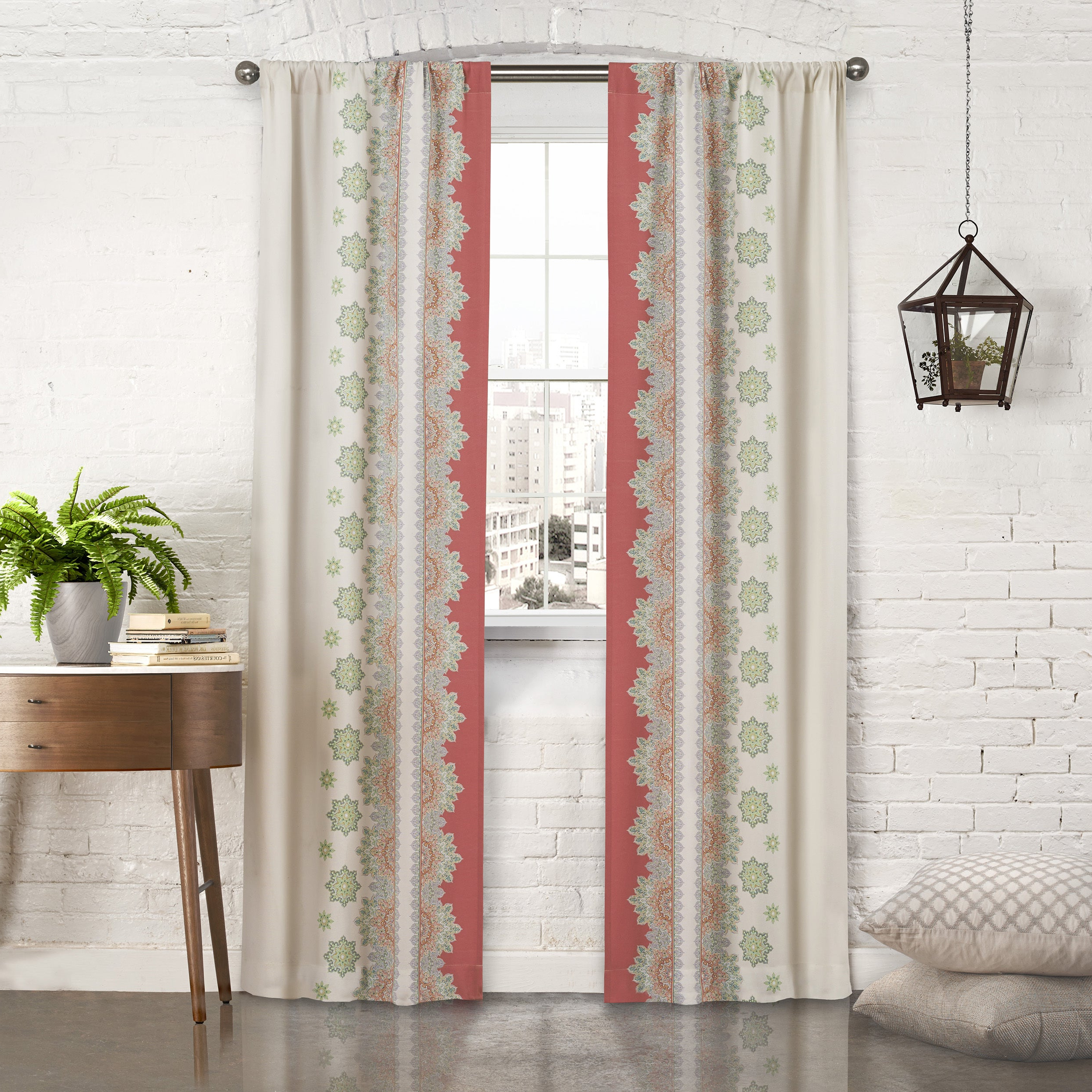 Details About Pairs To Go Mantra Curtain Panel Pair Pertaining To Most Current Pairs To Go Victoria Voile Curtain Panel Pairs (View 12 of 20)
