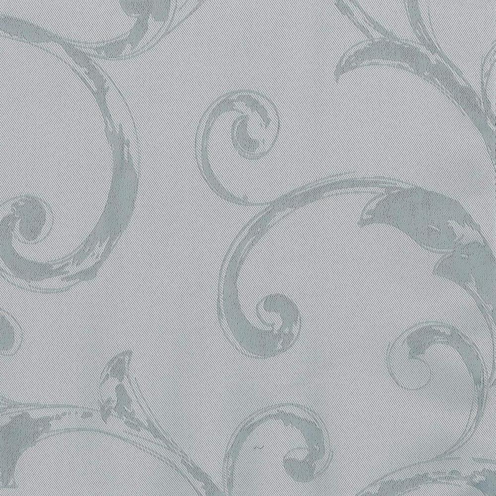 Elrene Mia Jacquard Blackout Curtain Panels Inside Trendy Elrene Mia Jacquard Scroll Blackout Window Curtain (Gallery 7 of 20)