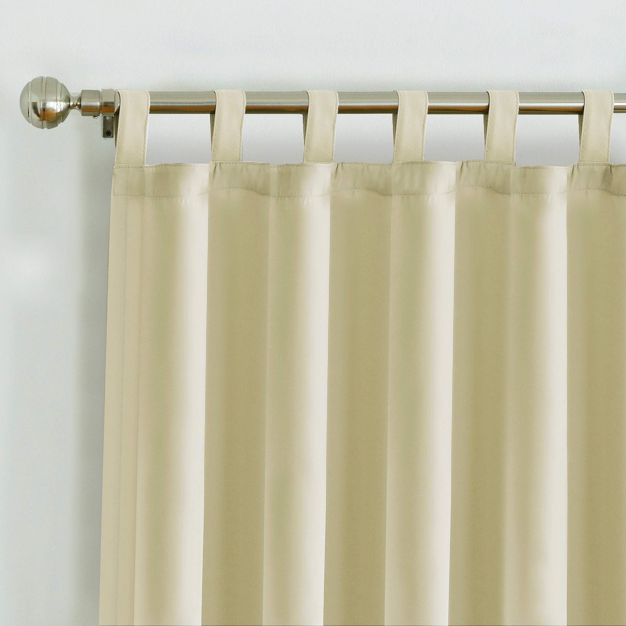 Matine Indoor/outdoor Curtain Panel In Well Known Matine Indoor/outdoor Curtain Panels (View 11 of 20)