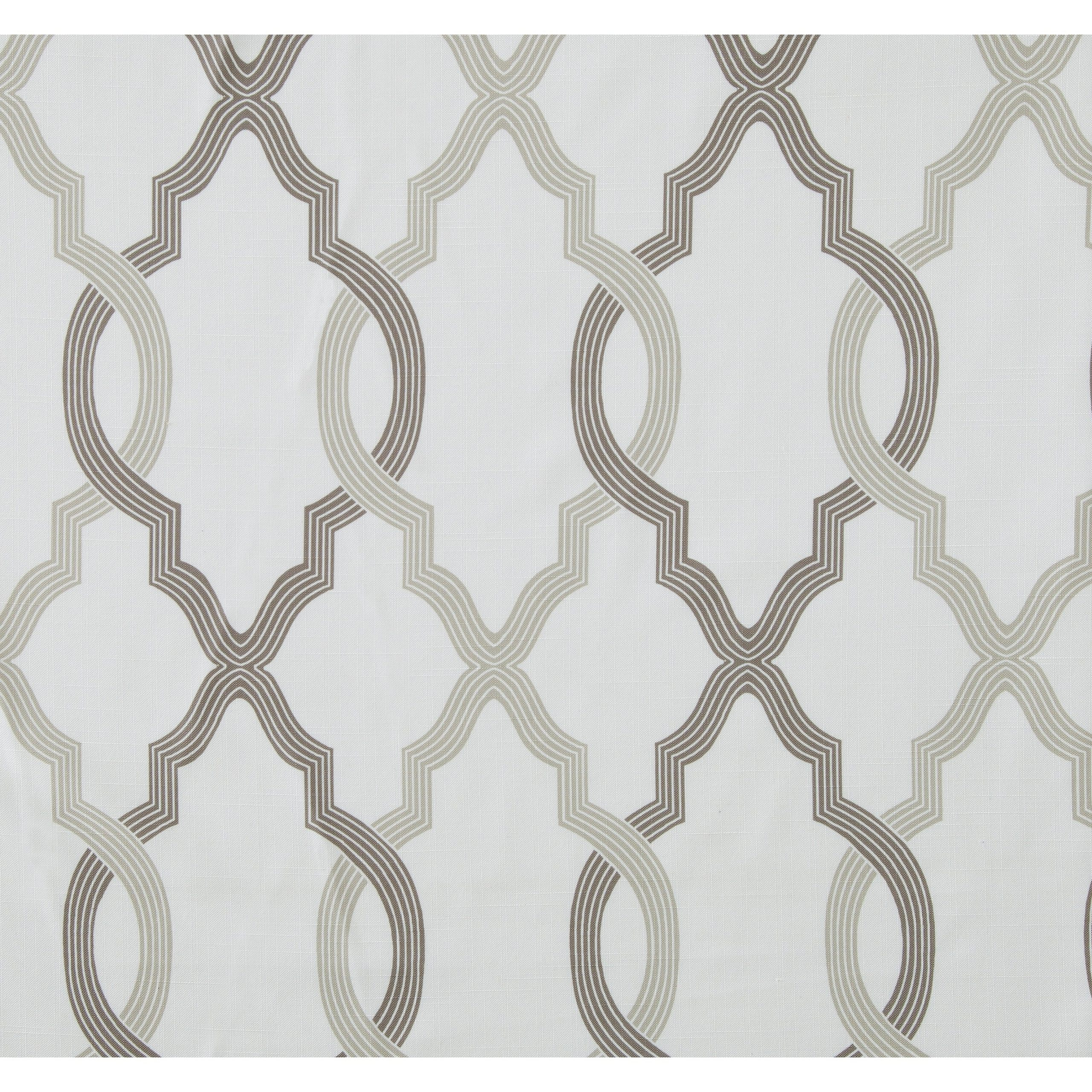 Most Current Vcny Home Caldwell Curtain Panel Pair Intended For Caldwell Curtain Panel Pairs (Gallery 5 of 20)