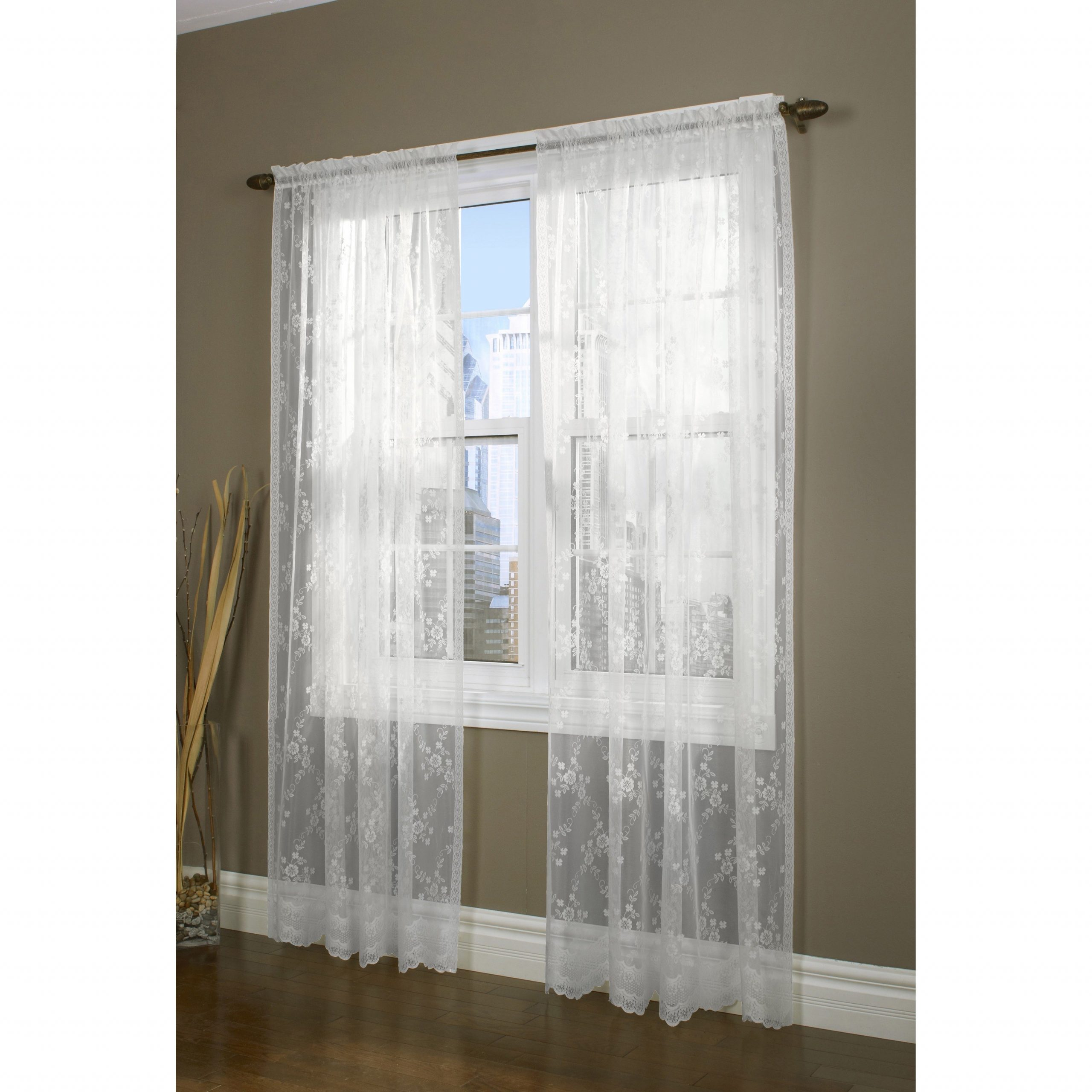 Most Recently Released Buy 72 Inches Sheer Curtains Online At Overstock (View 17 of 20)