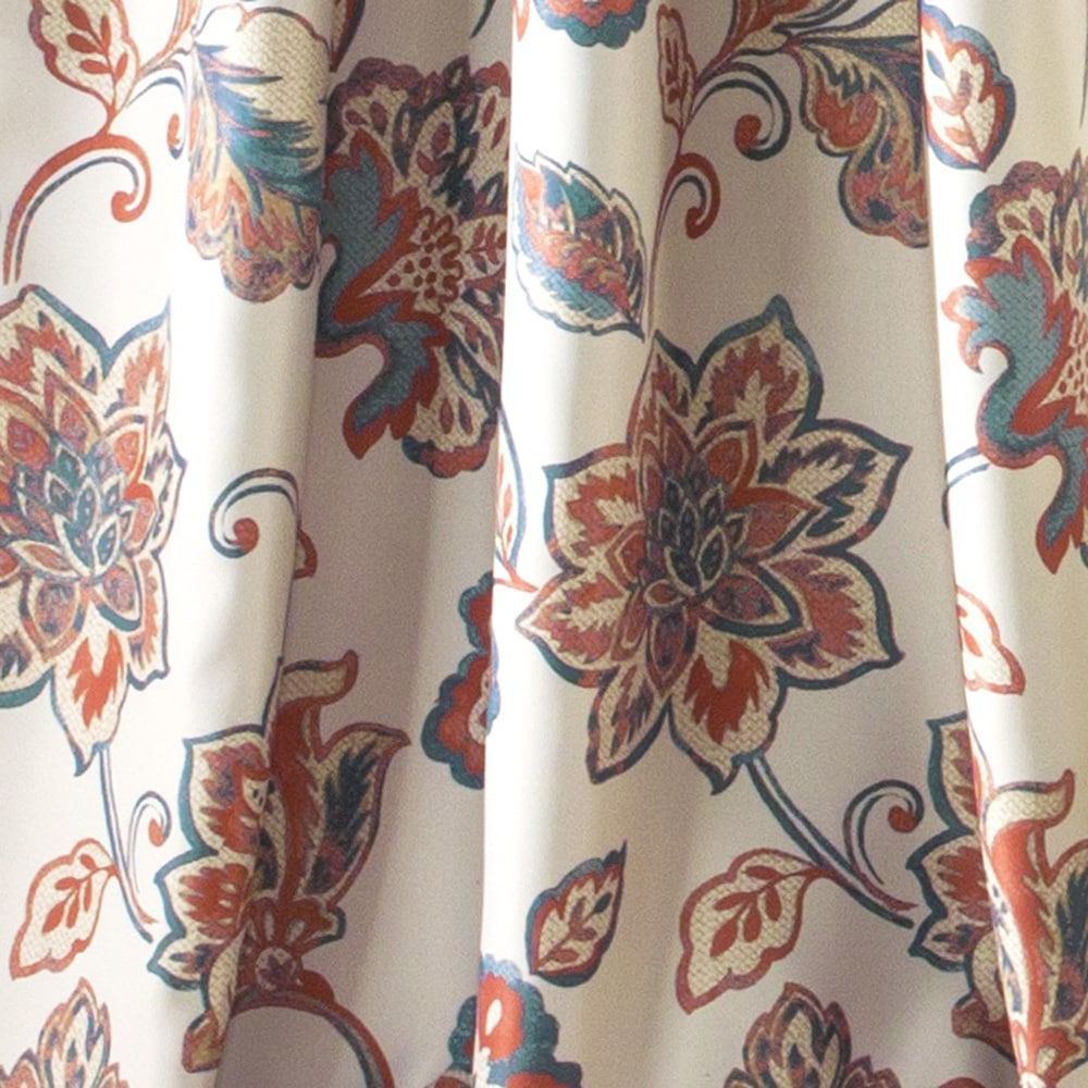 Most Up To Date The Gray Barn Dogwood Floral Curtain Panel Pair – Free For Gray Barn Dogwood Floral Curtain Panel Pairs (Gallery 4 of 20)