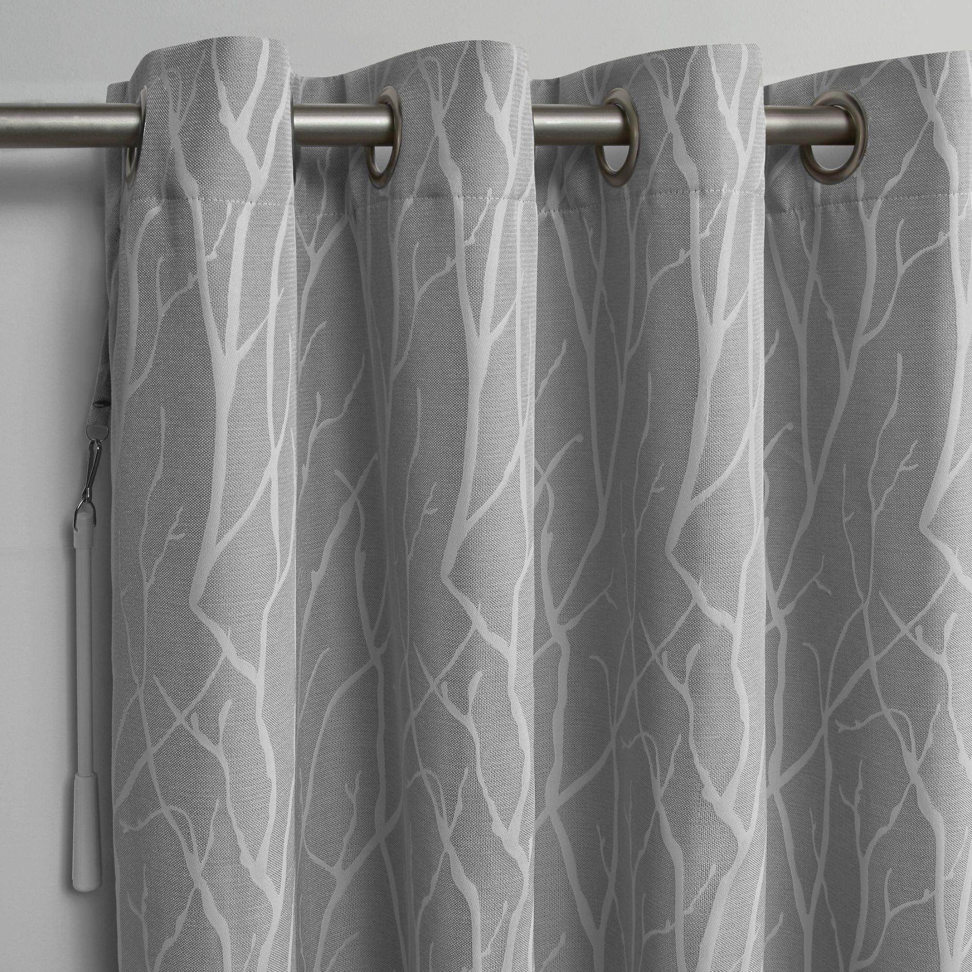 Popular Porch & Den Davis Patio Grommet Top 84 Inch X 108 Inch Single Curtain Panel Regarding Davis Patio Grommet Top Single Curtain Panels (View 14 of 20)
