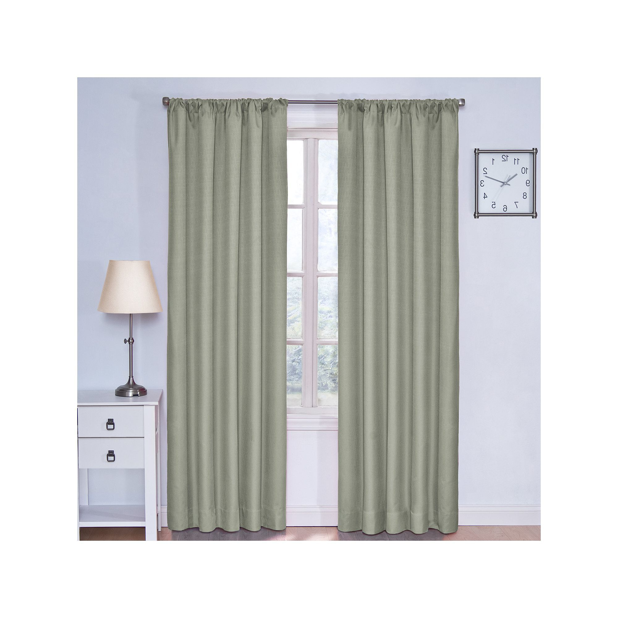 Products Regarding Thermaback Blackout Window Curtains (View 19 of 20)