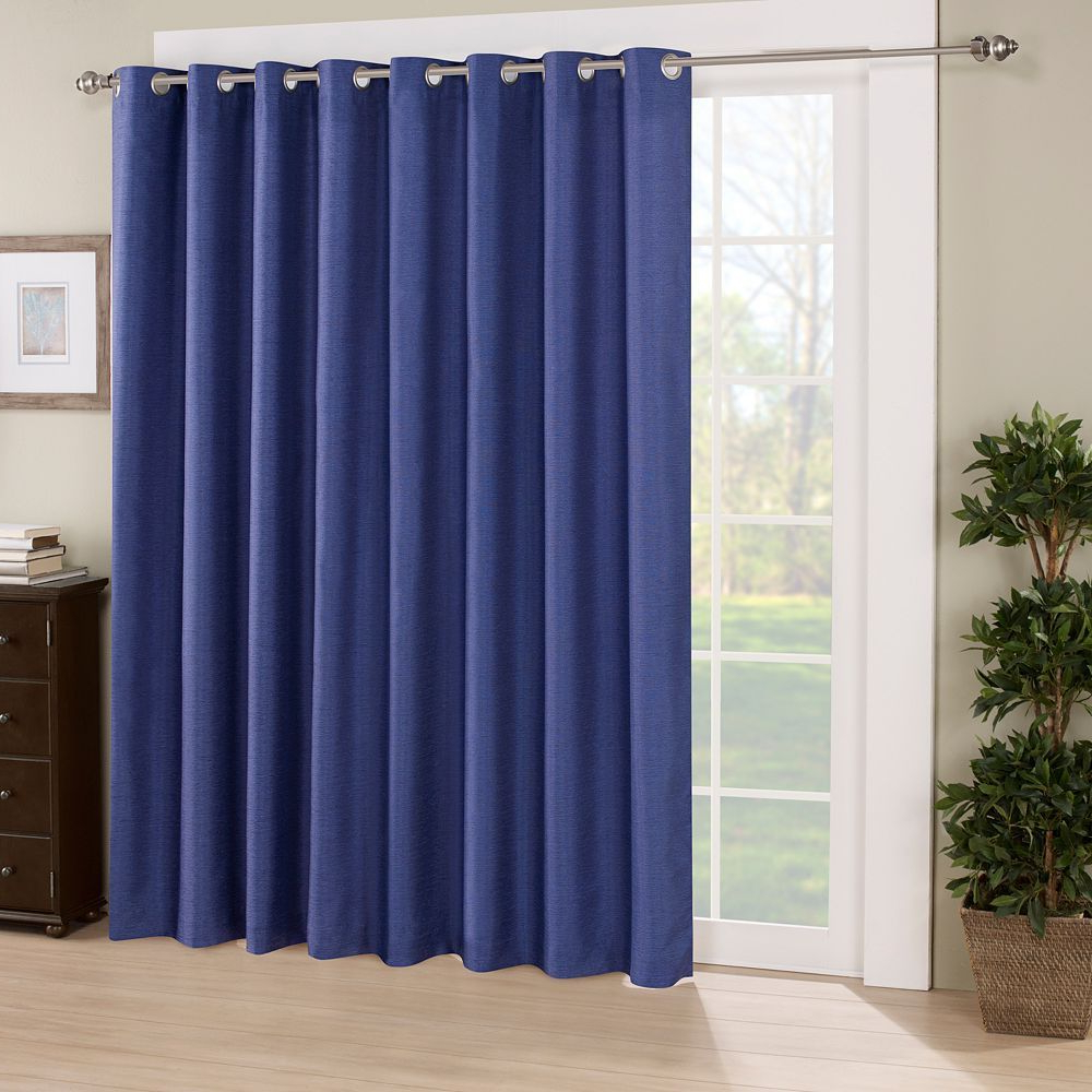 Products Within Popular Eclipse Newport Blackout Curtain Panels (View 3 of 20)