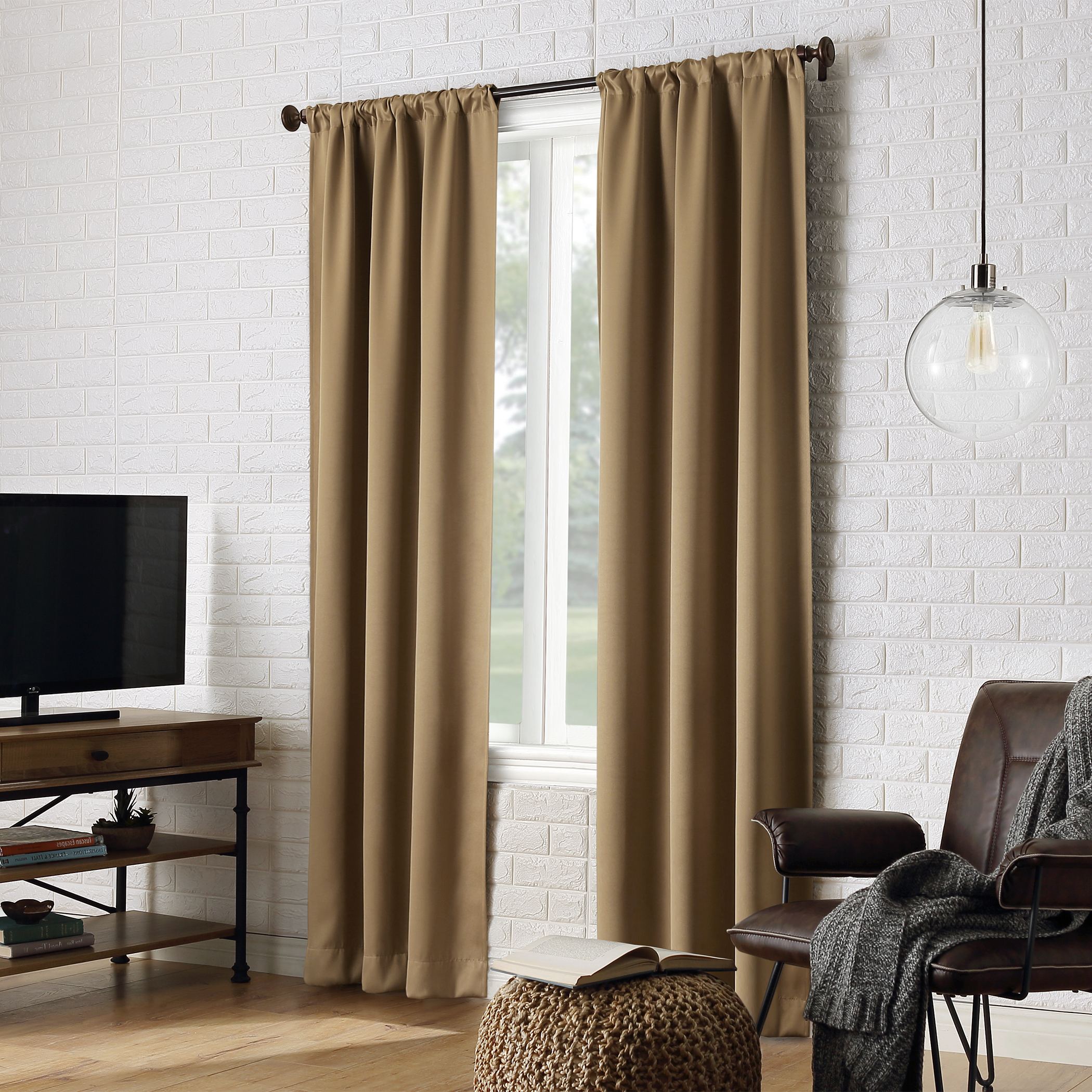 [%sun Zero Avery 100% Blackout Rod Pocket Curtain Panel With Regard To Current Tuscan Thermal Backed Blackout Curtain Panel Pairs|tuscan Thermal Backed Blackout Curtain Panel Pairs Intended For Well Known Sun Zero Avery 100% Blackout Rod Pocket Curtain Panel|best And Newest Tuscan Thermal Backed Blackout Curtain Panel Pairs Regarding Sun Zero Avery 100% Blackout Rod Pocket Curtain Panel|famous Sun Zero Avery 100% Blackout Rod Pocket Curtain Panel Regarding Tuscan Thermal Backed Blackout Curtain Panel Pairs%] (View 17 of 20)