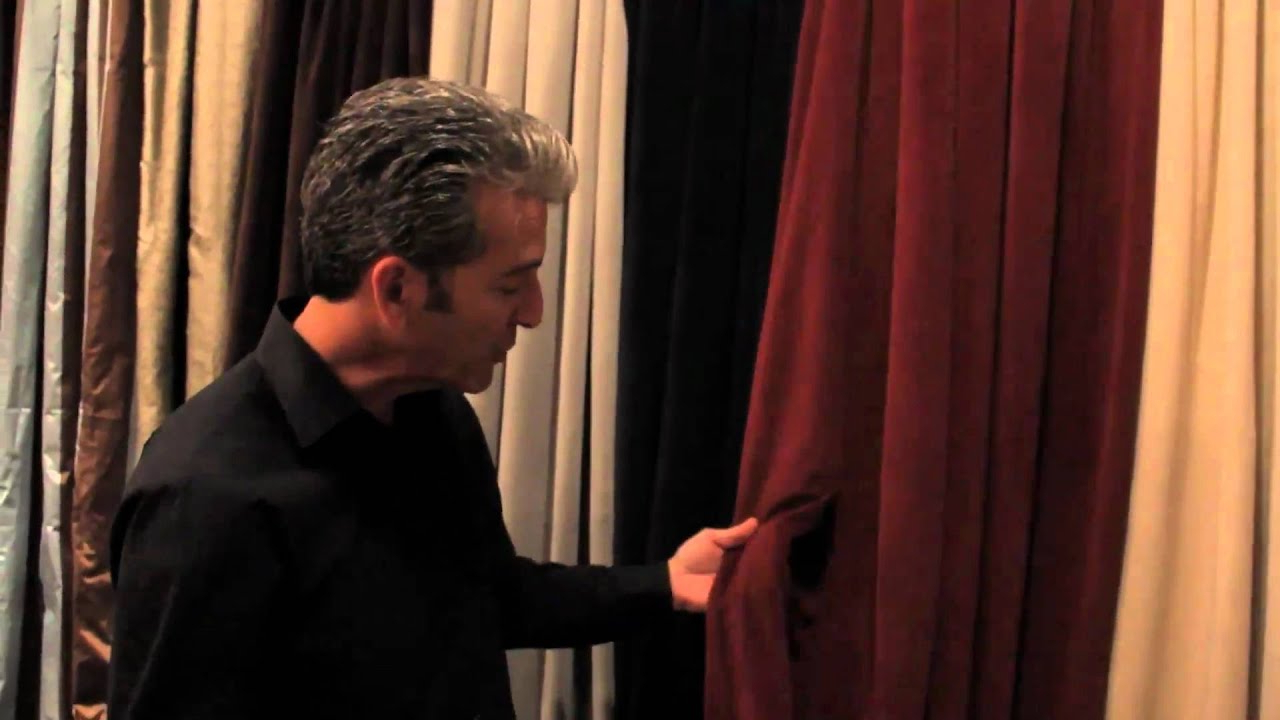 Trendy Signature Blackout Velvet Curtainshalf Price Drapes Throughout Signature Blackout Velvet Curtains (View 17 of 20)