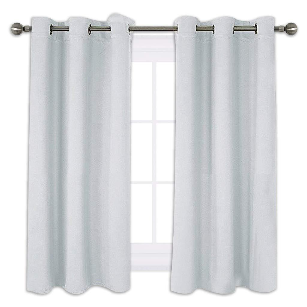 Featured Photo of Grommet Room Darkening Curtain Panels