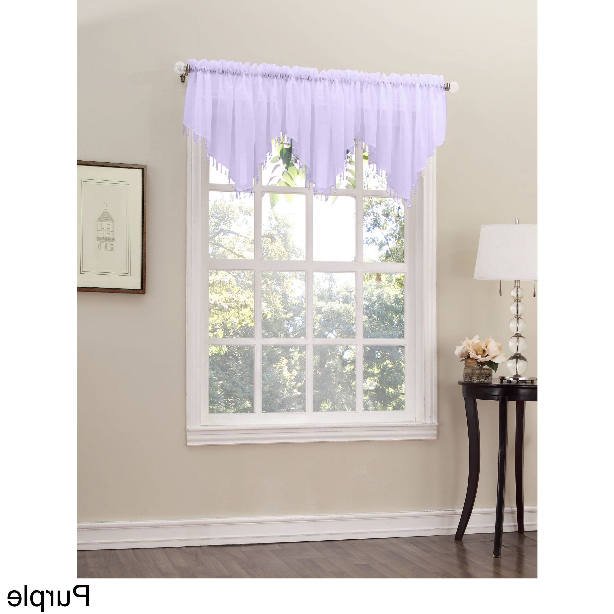 Well Liked Erica Sheer Crushed Voile Single Curtain Panels Within No (View 18 of 20)