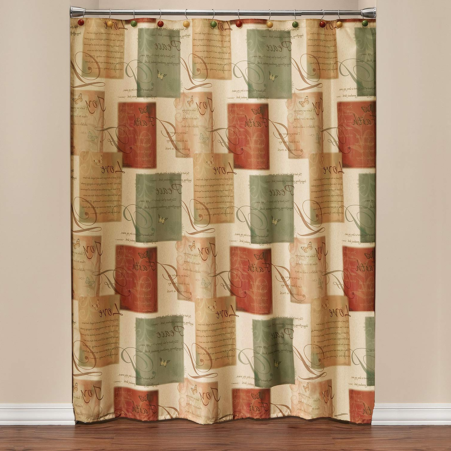 2020 Tranquility Curtain Tier Pairs Regarding Skl Homesaturday Knight Ltd (View 20 of 20)