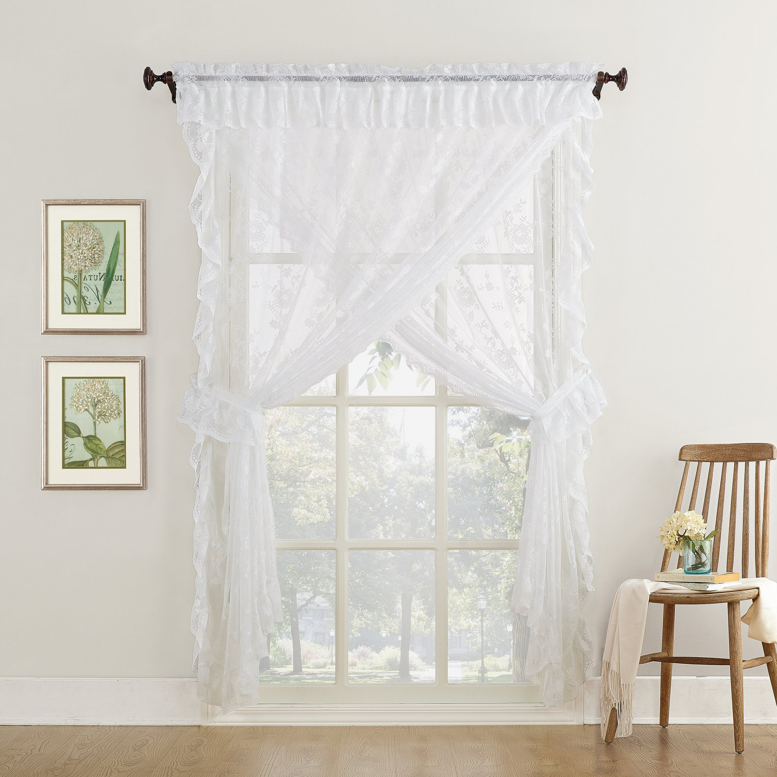 Classic Kitchen Curtain Sets Intended For Current No (View 14 of 20)