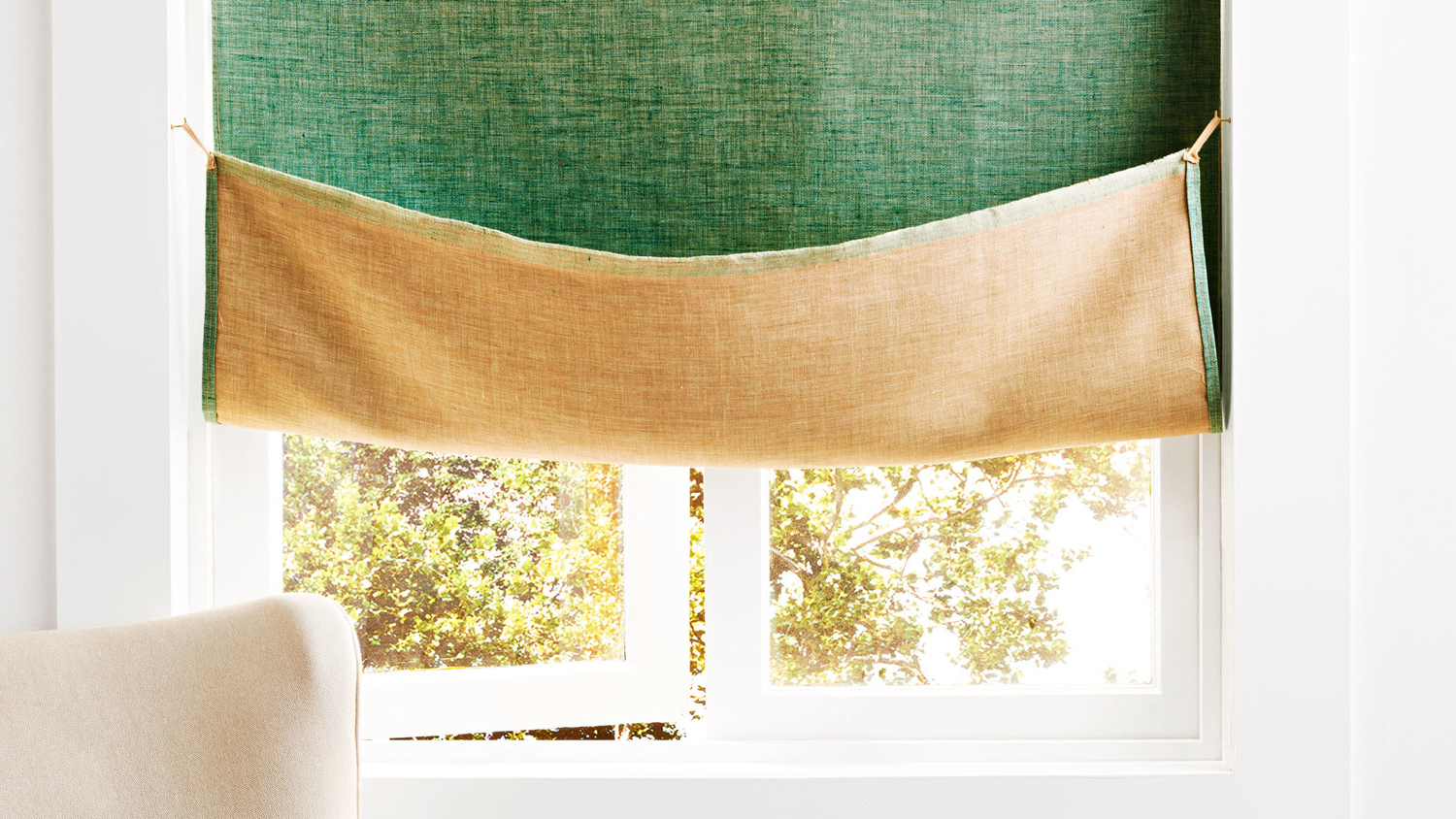 Country Style Curtain Parts With White Daisy Lace Accent For Newest Check Out These Major Deals On Sweet Home Collection (View 20 of 20)