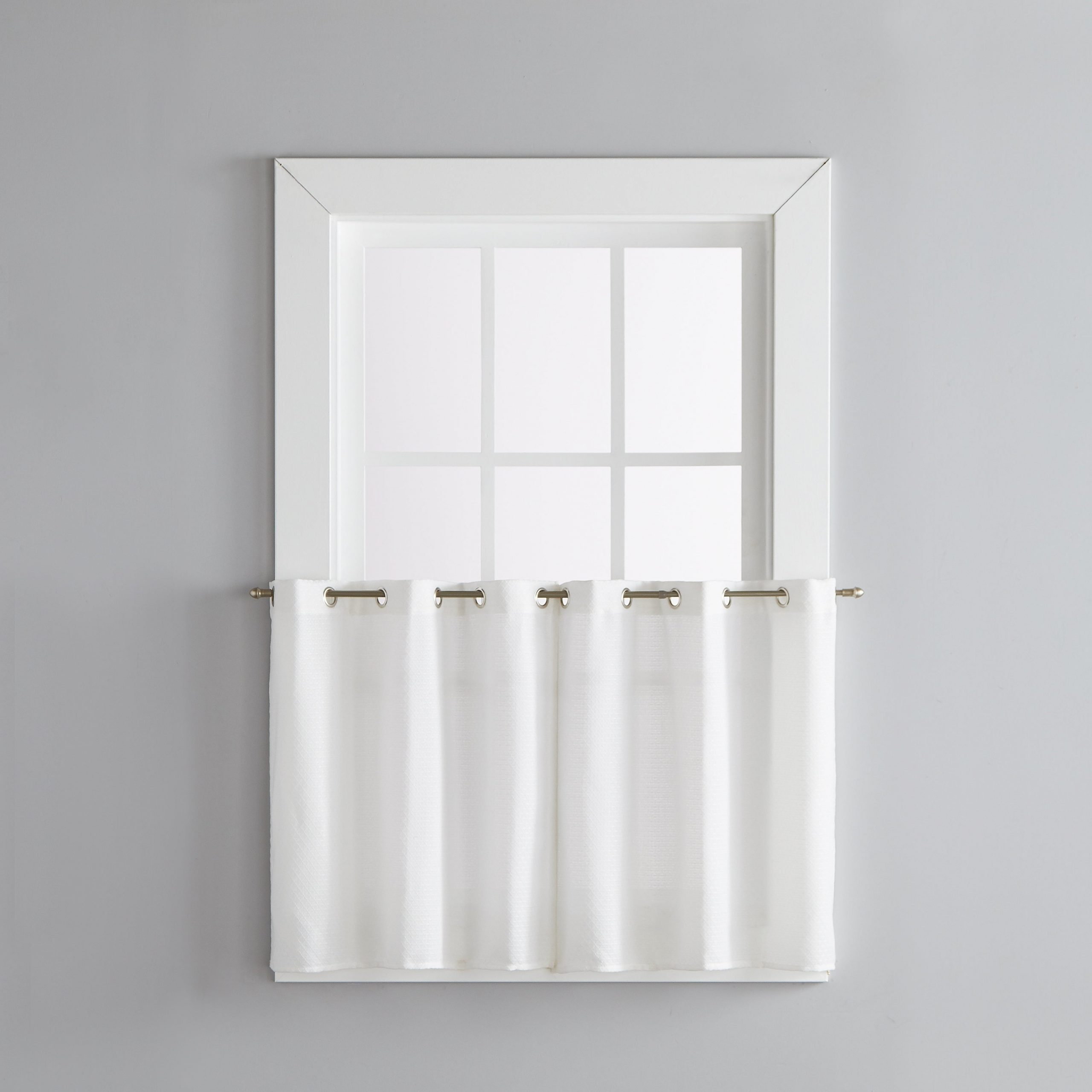 Current Details About Porch & Den Park Point White 24 Inch Tier Pair White For Porch & Den Lorentz Silver 24 Inch Tier Pairs (View 3 of 20)