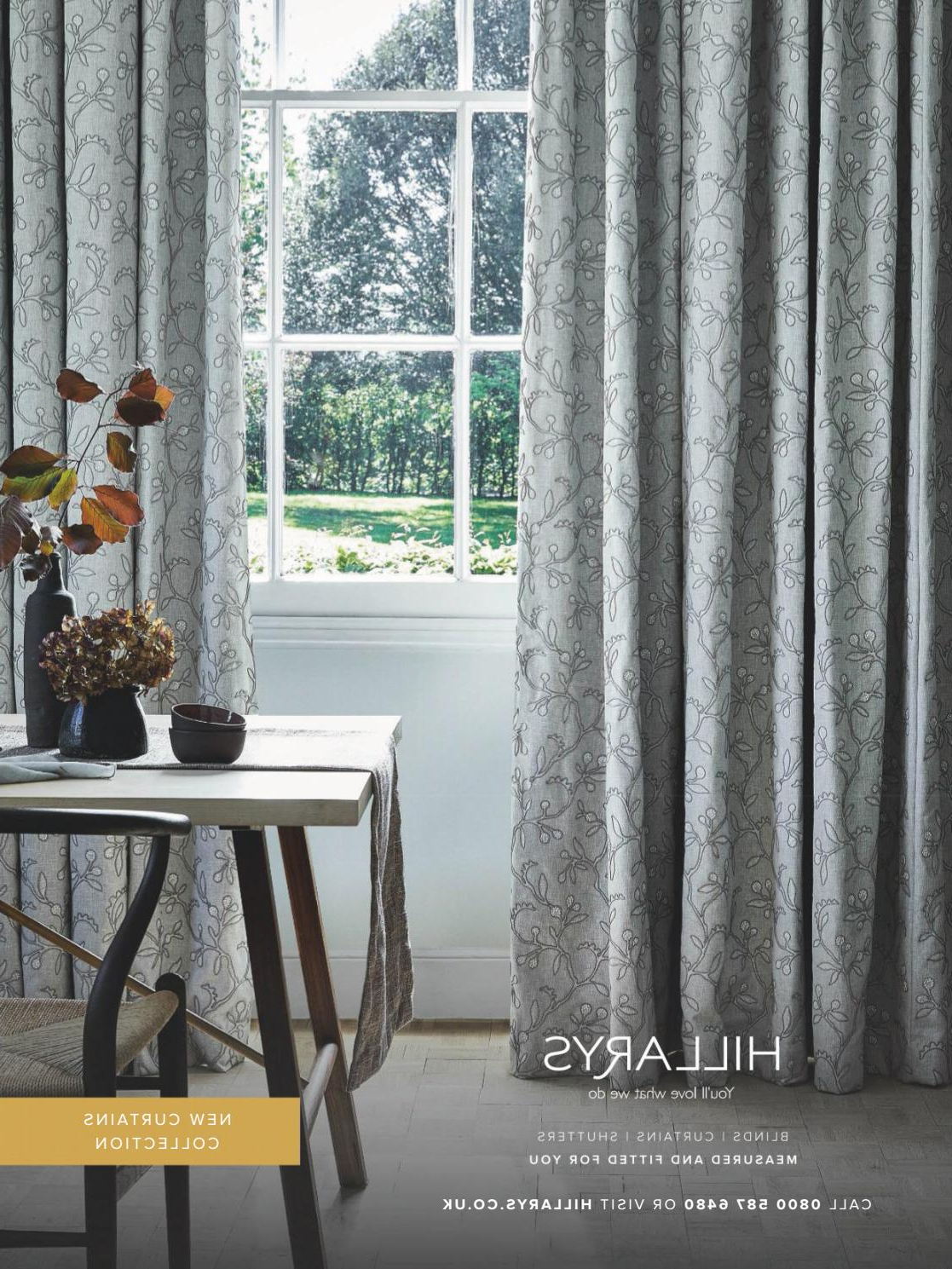Dadfafafaffasuperprime – Issuu Regarding Well Liked Window Curtains Sets With Colorful Marketplace Vegetable And Sunflower Print (View 20 of 20)
