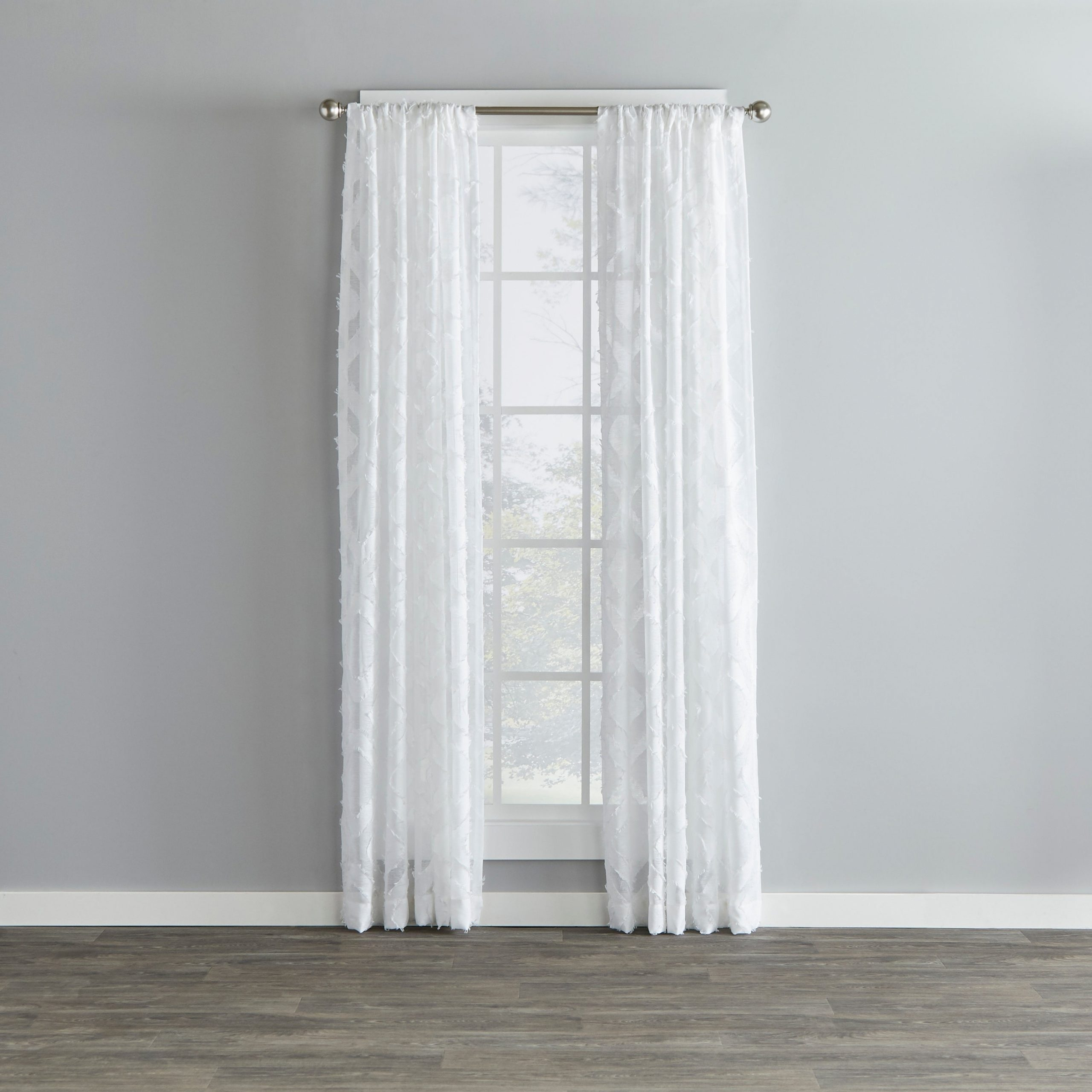 Details About Porch & Den Northgate Skl Home Edge 63 Inch Panel White Pertaining To Famous Porch & Den Park Point Blush 24 Inch Tier Pairs (View 19 of 20)
