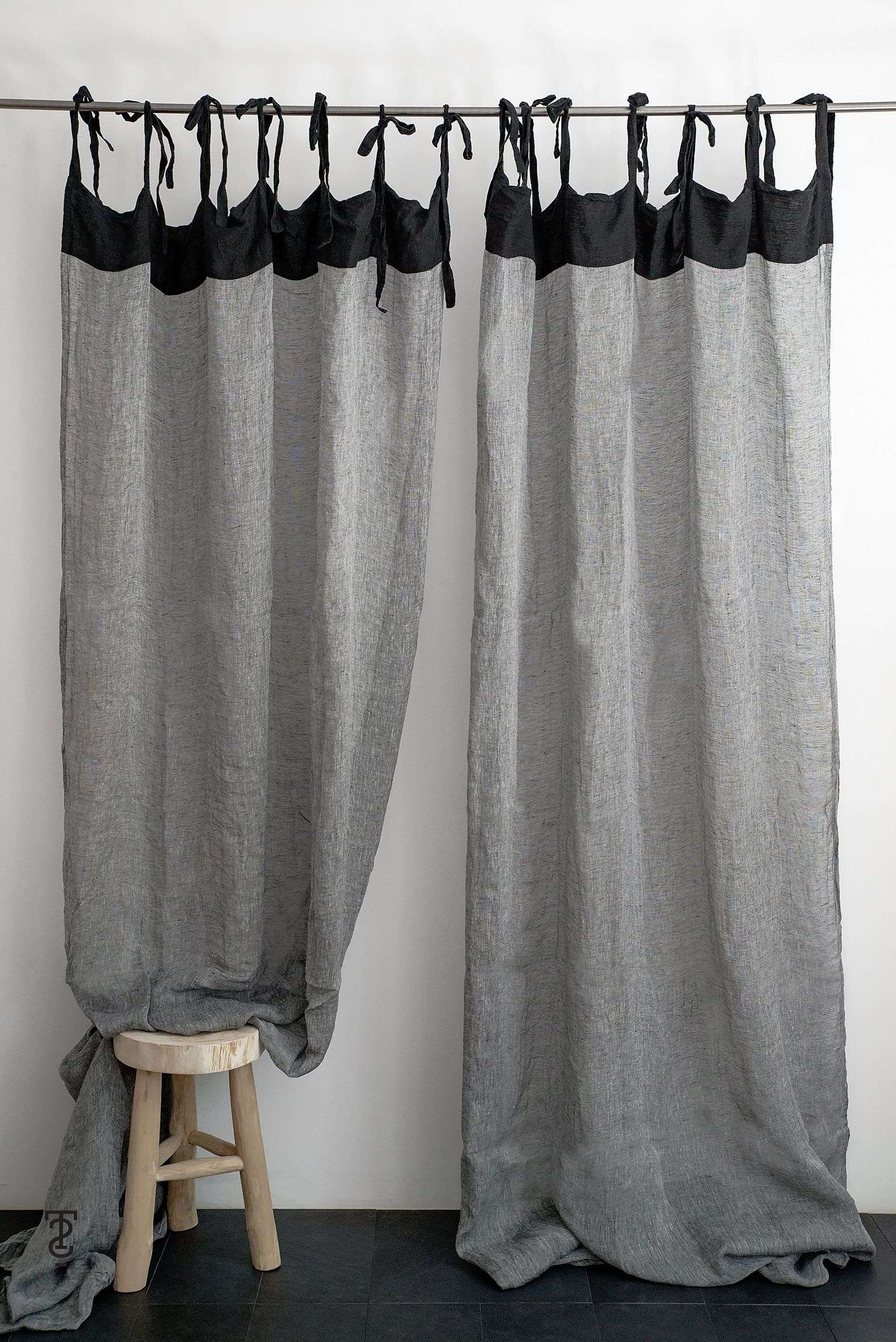 Popular Country Home Curtains Shower Curtain Ideas Log Cabin Decor Pertaining To Red Primitive Kitchen Curtains (View 8 of 20)