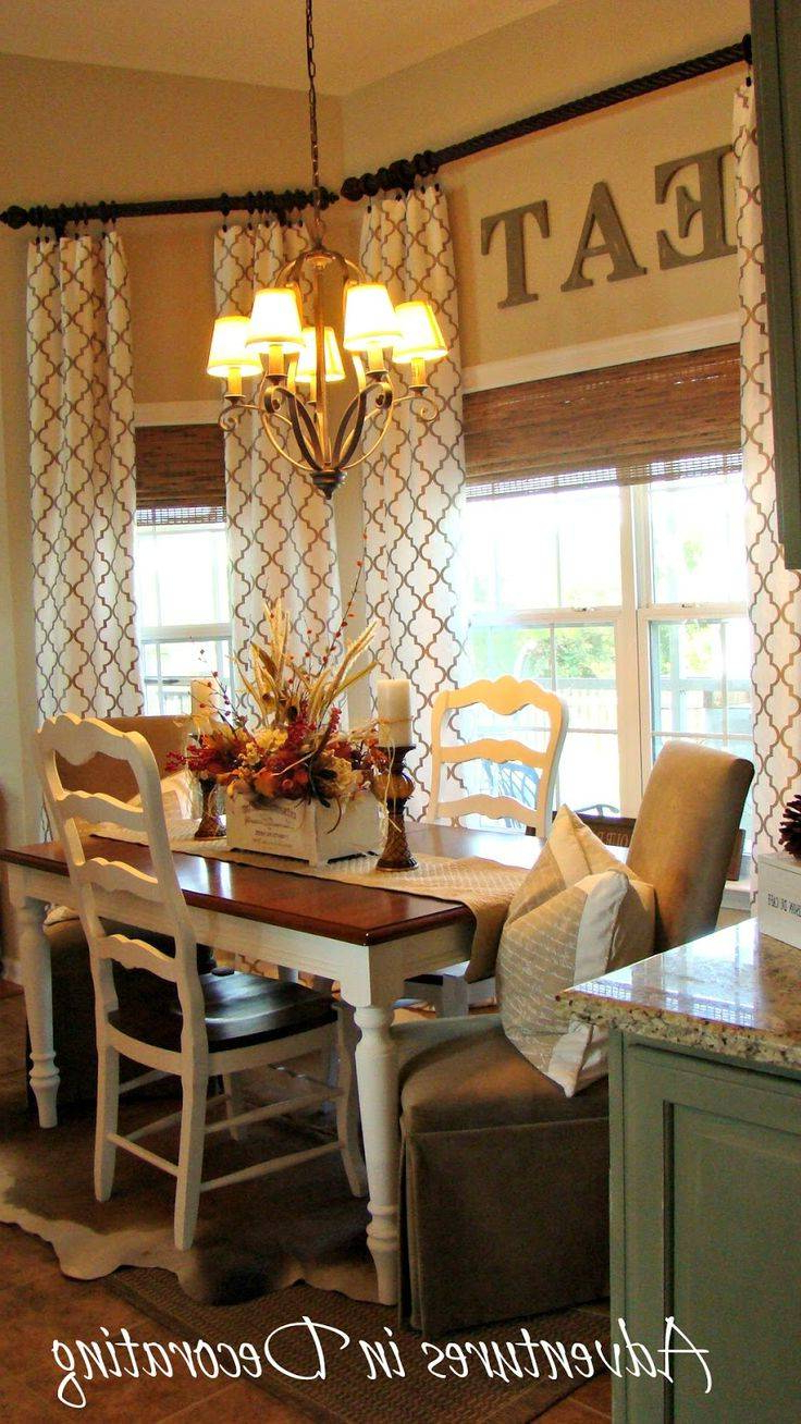 Preferred Primitive Kitchen Curtains In Gorgeous Home Decor Kitchen Curtains Decorating (View 20 of 20)