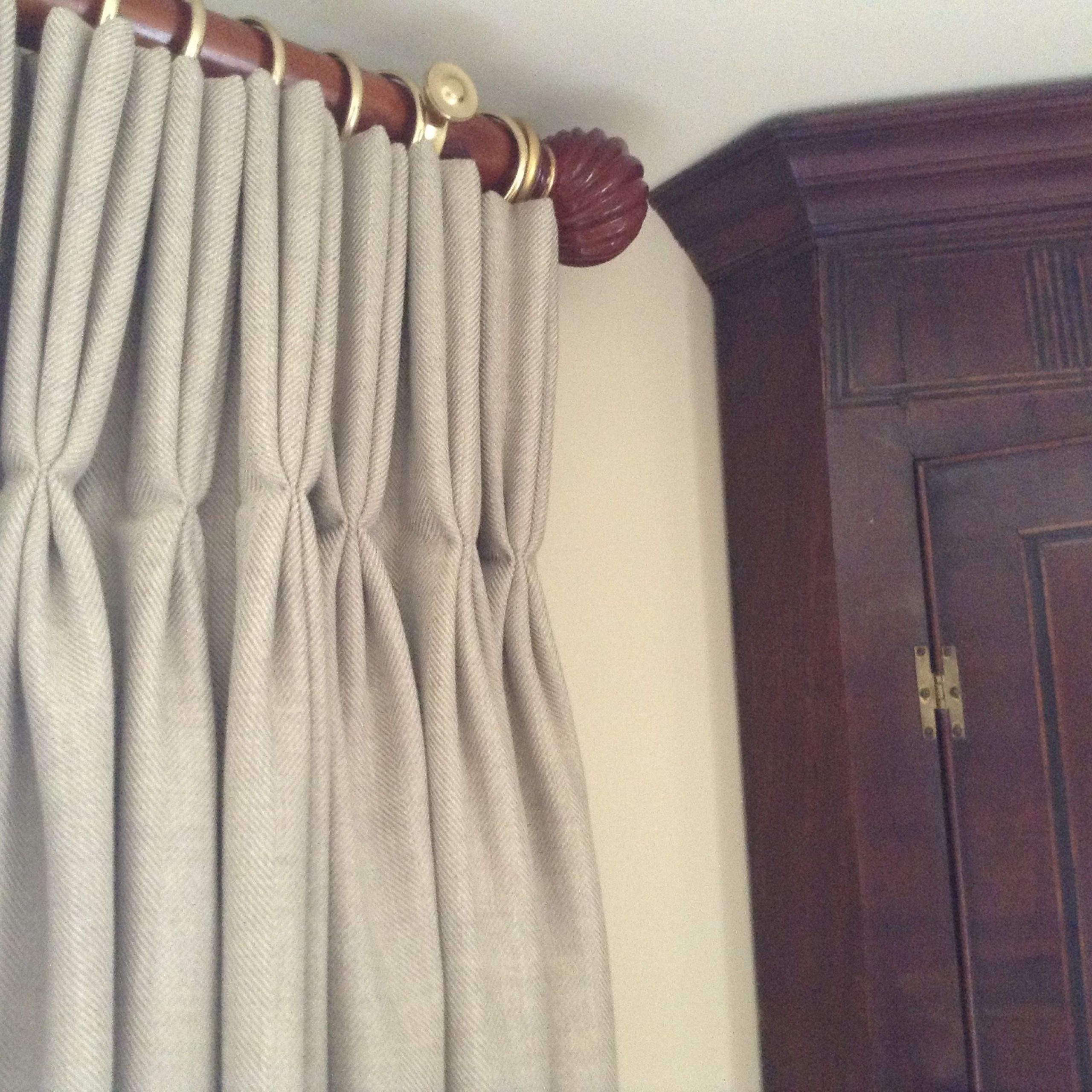 Turnell And Gigon Fabric And Trim (View 15 of 20)