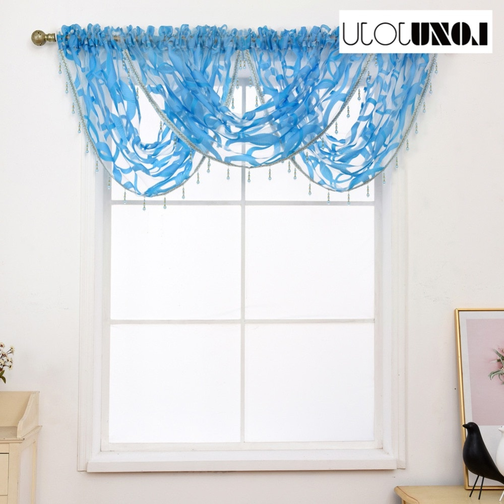 [%Us $10.3 49% Off|Lozujoju Endless Circle Jacquard Valance Curtain For  Elegant Panel Drop Tulle Simple Design Beads Decorative Fabric  Transparent In For Famous Circle Curtain Valances|Circle Curtain Valances Pertaining To 2020 Us $10.3 49% Off|Lozujoju Endless Circle Jacquard Valance Curtain For  Elegant Panel Drop Tulle Simple Design Beads Decorative Fabric  Transparent In|Fashionable Circle Curtain Valances With Us $10.3 49% Off|Lozujoju Endless Circle Jacquard Valance Curtain For  Elegant Panel Drop Tulle Simple Design Beads Decorative Fabric  Transparent In|Latest Us $ (View 1 of 20)