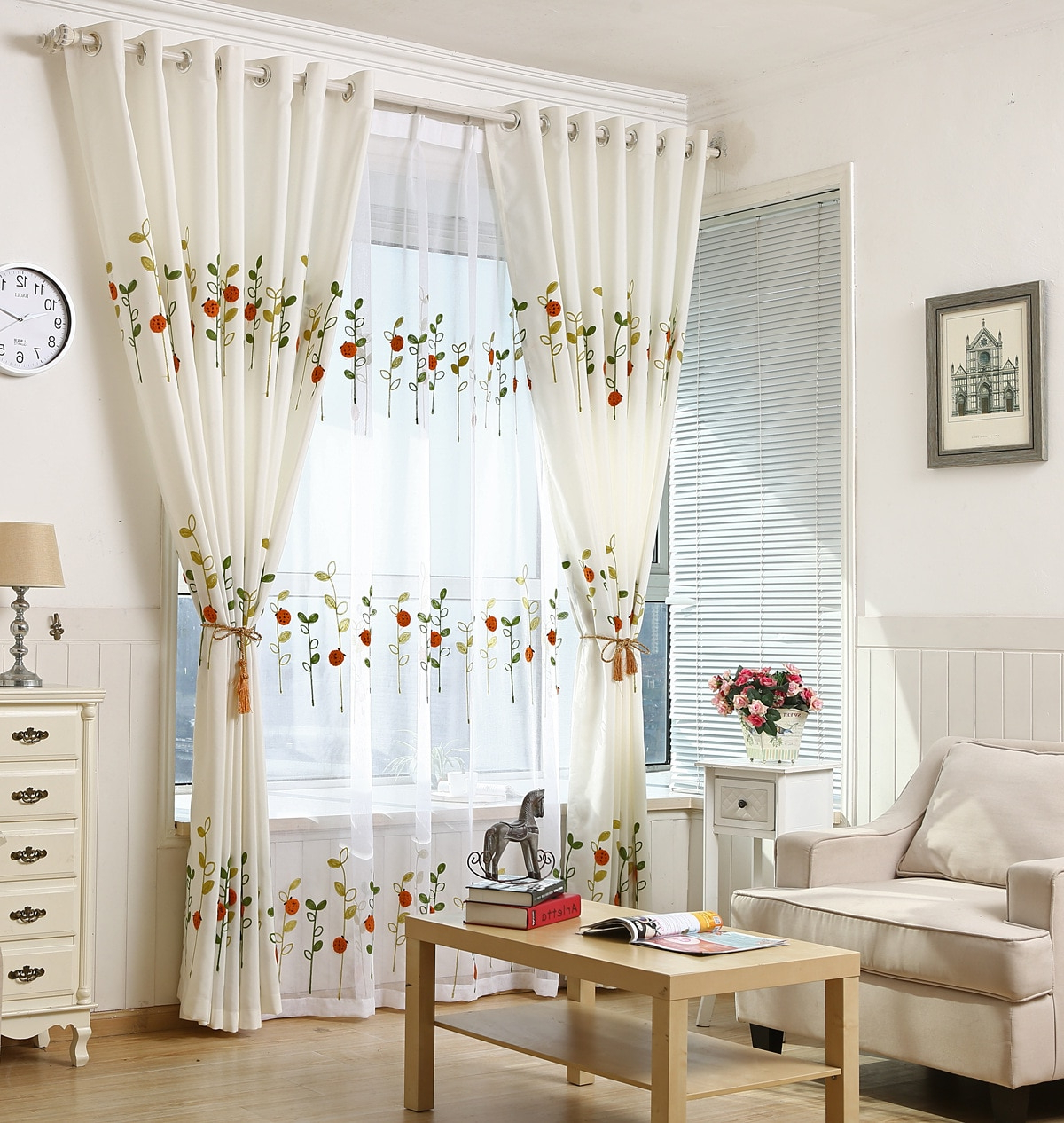 [%us $7.8 35% Off|[slow Soul]playful Little Ladybug Fresh Towel Embroidery Curtain Plant Embroidered Curtains Living Room Children Tulle Curtains In Throughout Newest Embroidered Ladybugs Window Curtain Pieces|embroidered Ladybugs Window Curtain Pieces Intended For Most Up To Date Us $7.8 35% Off|[slow Soul]playful Little Ladybug Fresh Towel Embroidery Curtain Plant Embroidered Curtains Living Room Children Tulle Curtains In|popular Embroidered Ladybugs Window Curtain Pieces Throughout Us $7.8 35% Off|[slow Soul]playful Little Ladybug Fresh Towel Embroidery Curtain Plant Embroidered Curtains Living Room Children Tulle Curtains In|favorite Us $ (View 14 of 20)