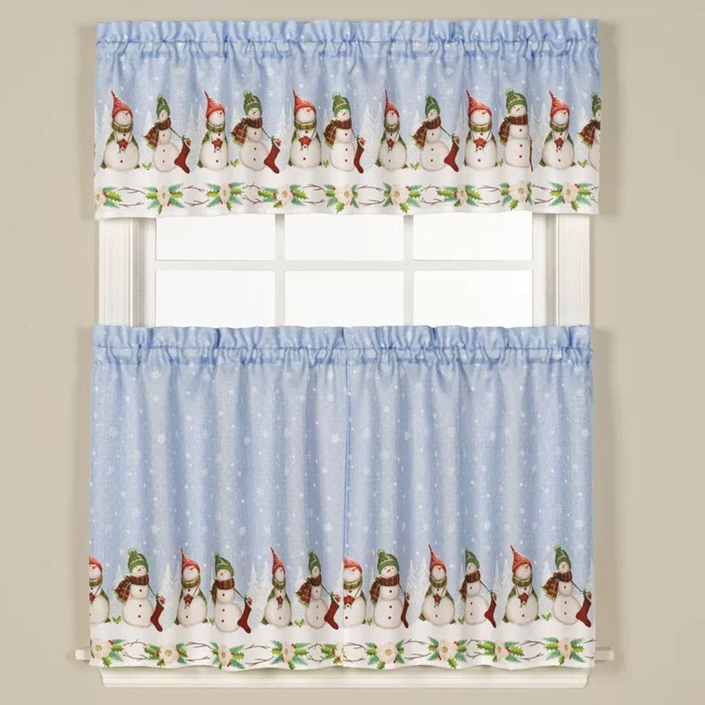 Valance (View 17 of 20)