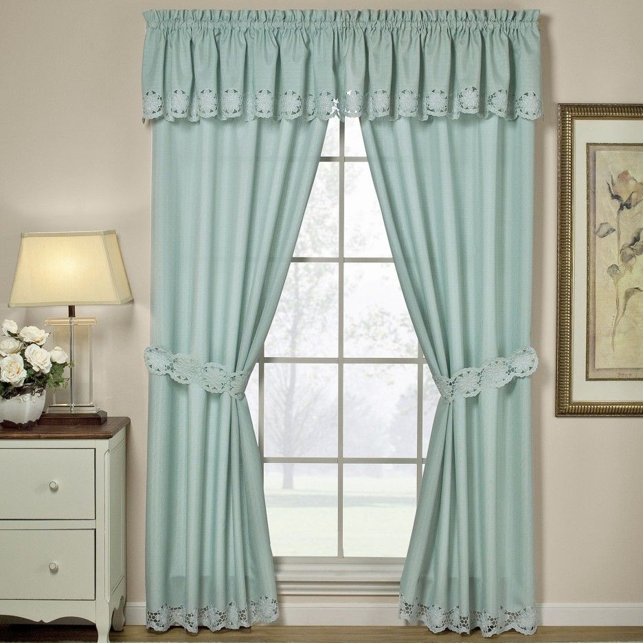 Well Known Enhance Your Room With Various Curtain Styles (View 17 of 20)