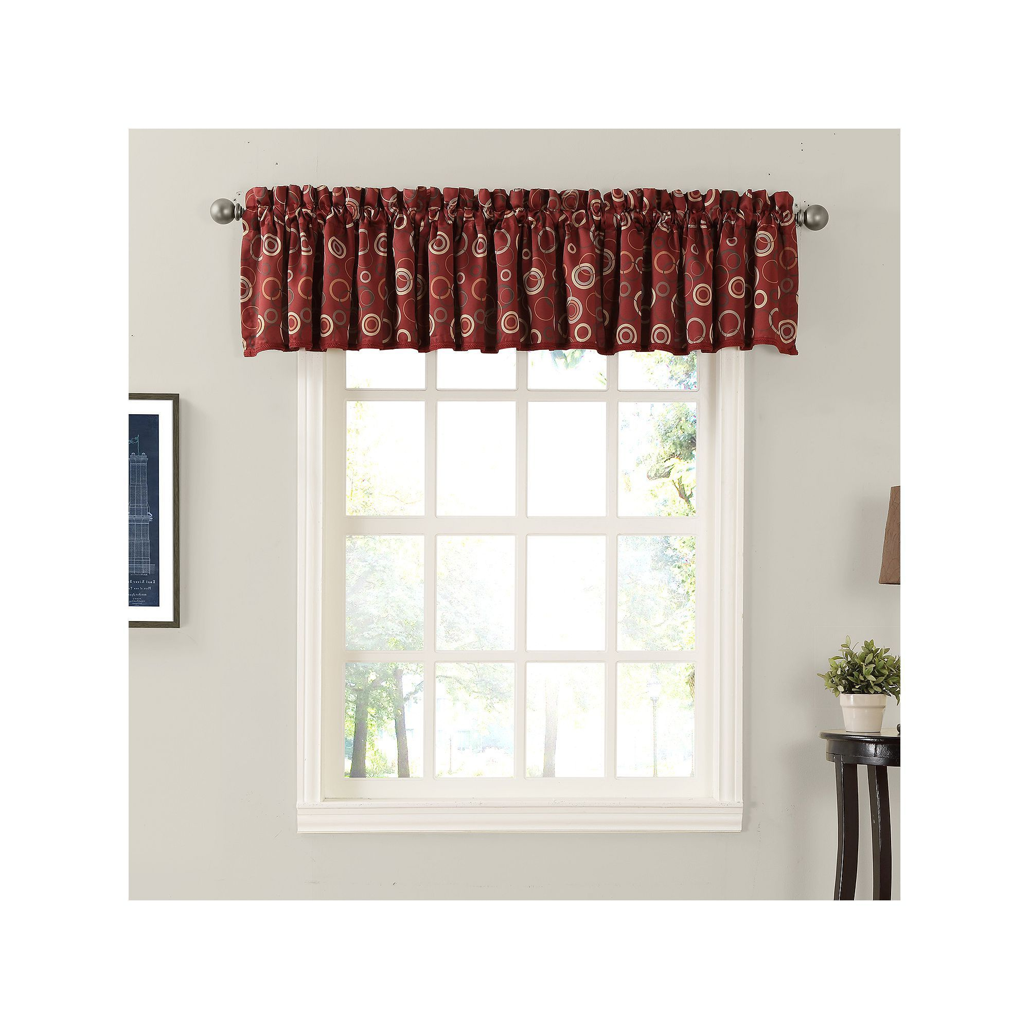 Widely Used Pin On Products For Circle Curtain Valances (View 20 of 20)