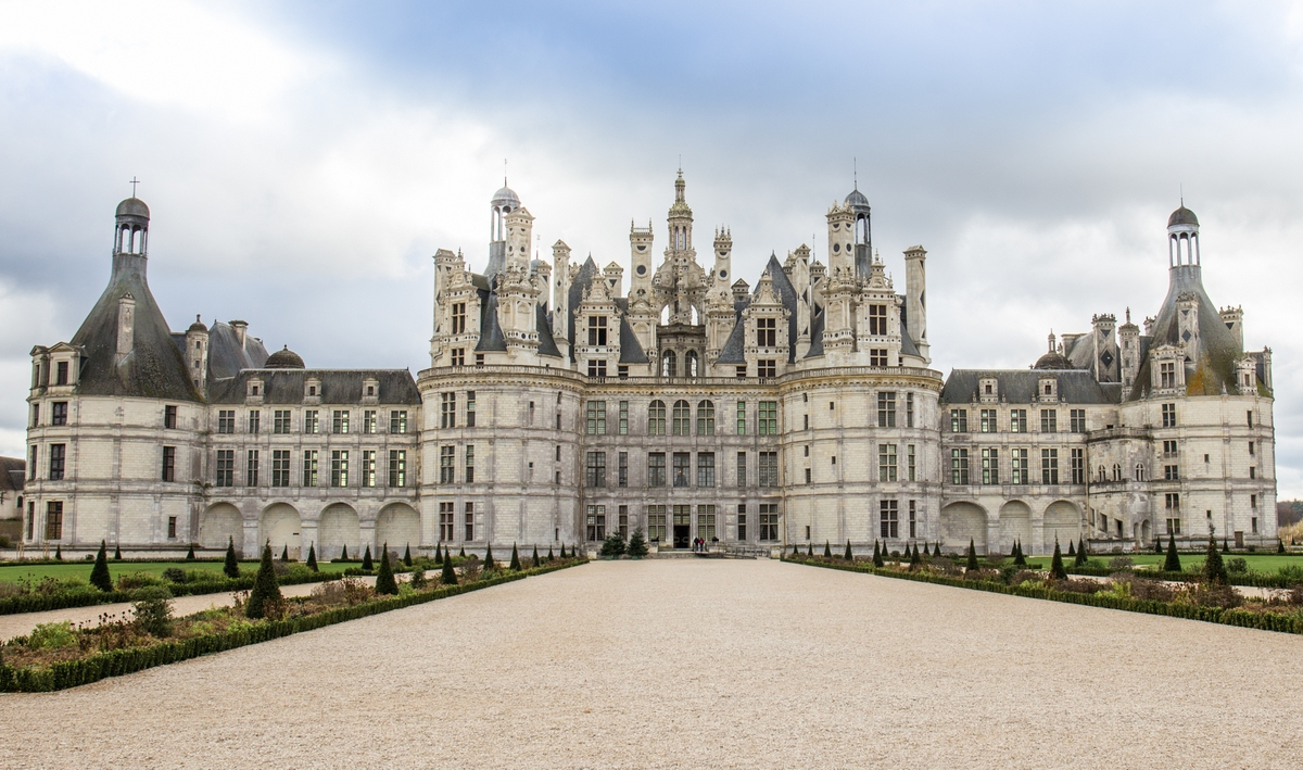 2019 Chambord: Discover The Fabulous Château In The Loire Within Chambord Castle I European Wall Hangings (View 19 of 20)