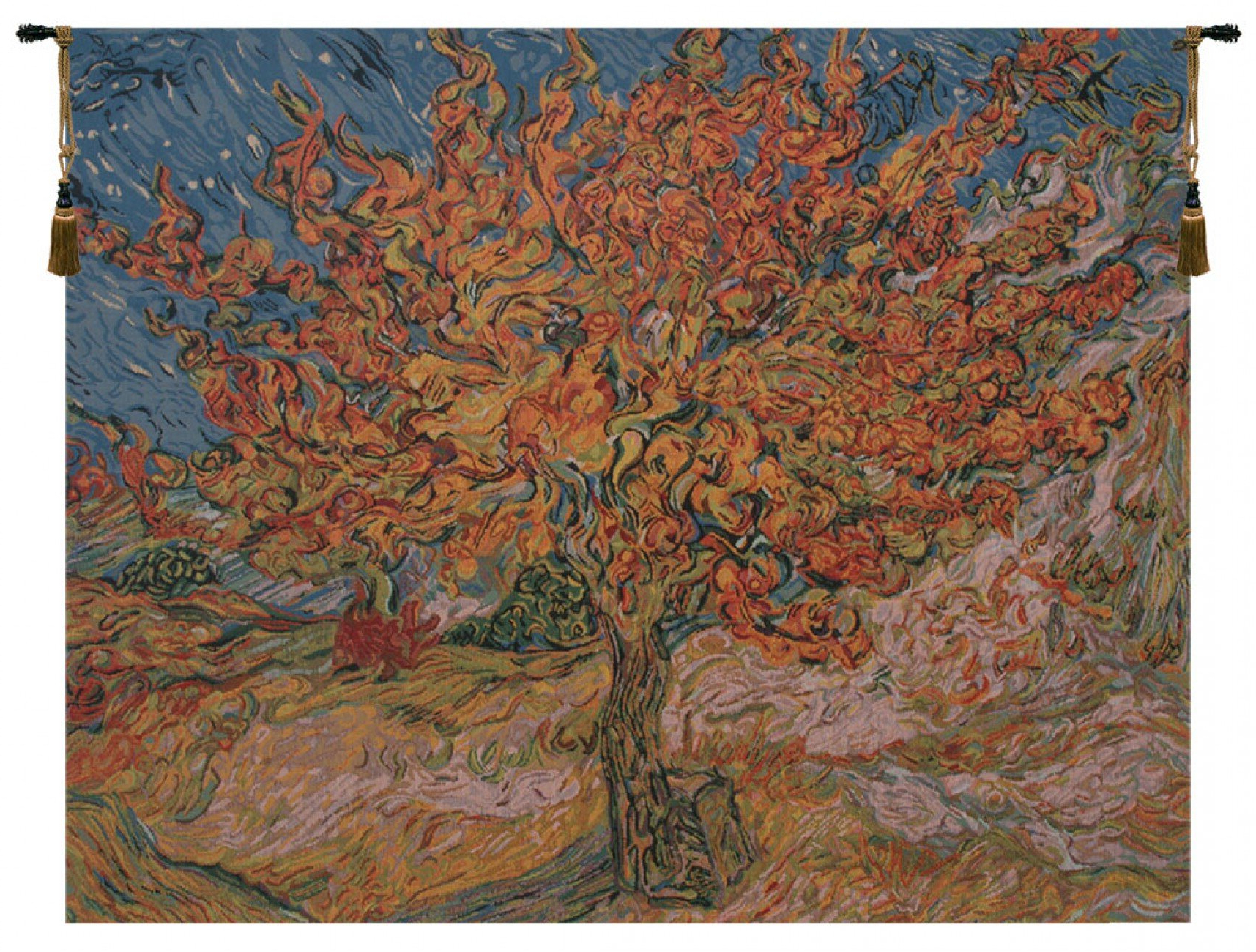 40 X 60 Art Tapestries You'll Love In (View 9 of 20)