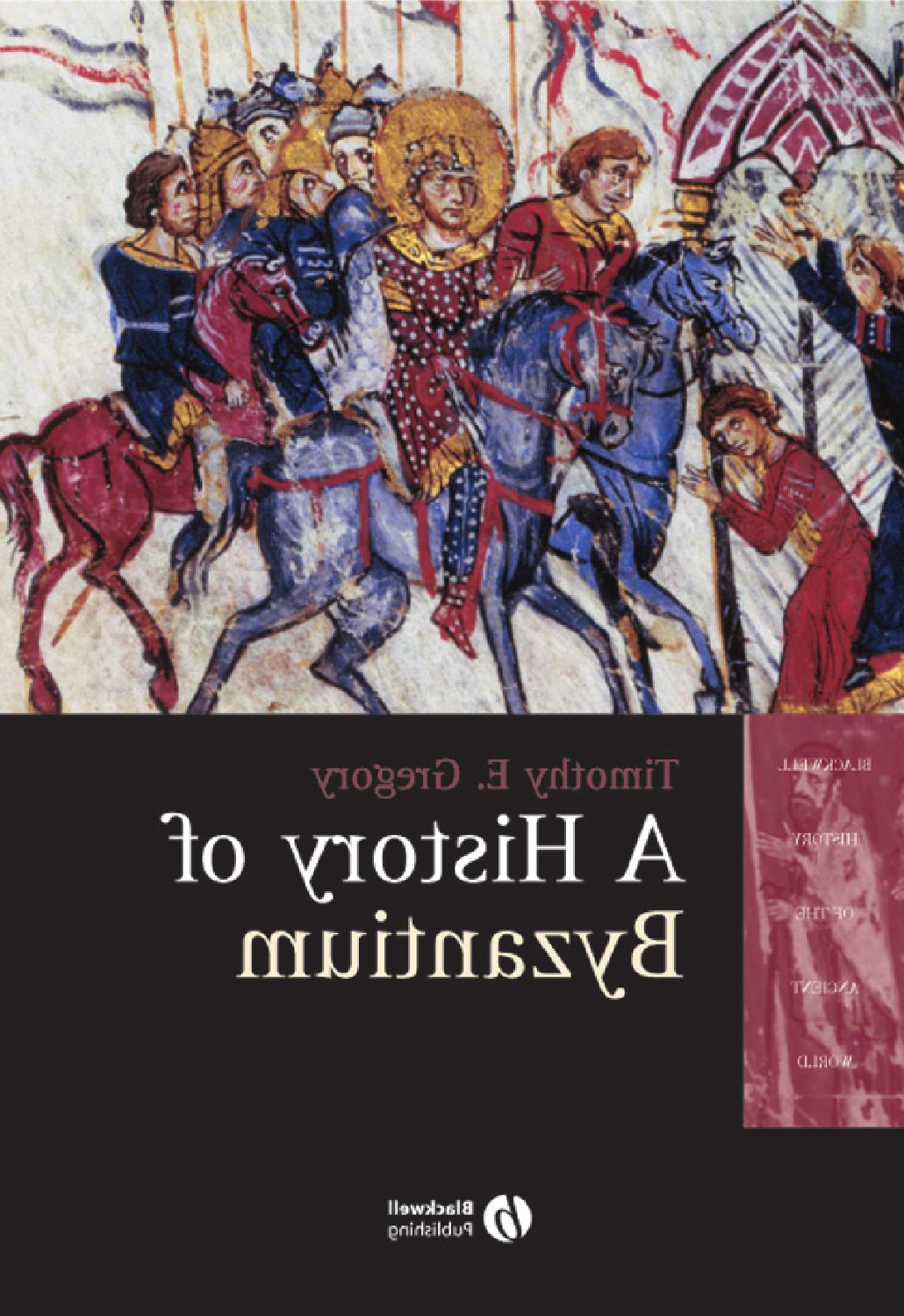 A History Of Byzantiumastem Köselerli – Issuu Within Latest Blended Fabric Godfrey Of Bouillon Wall Hangings (View 15 of 20)