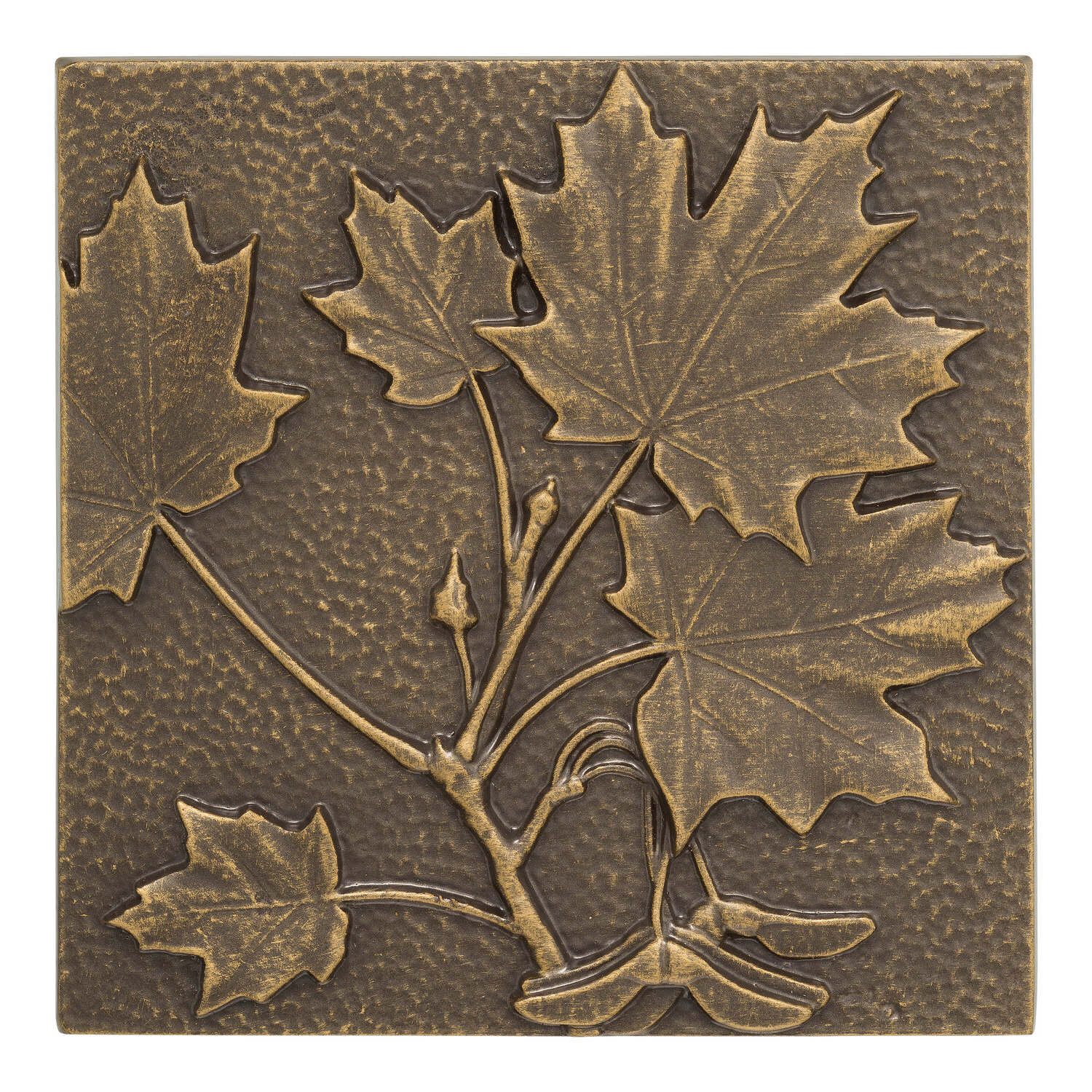 Aluminum Maple Leaf Wall Decor With Preferred Aluminum Maple Leaf Wall Decor (View 1 of 20)