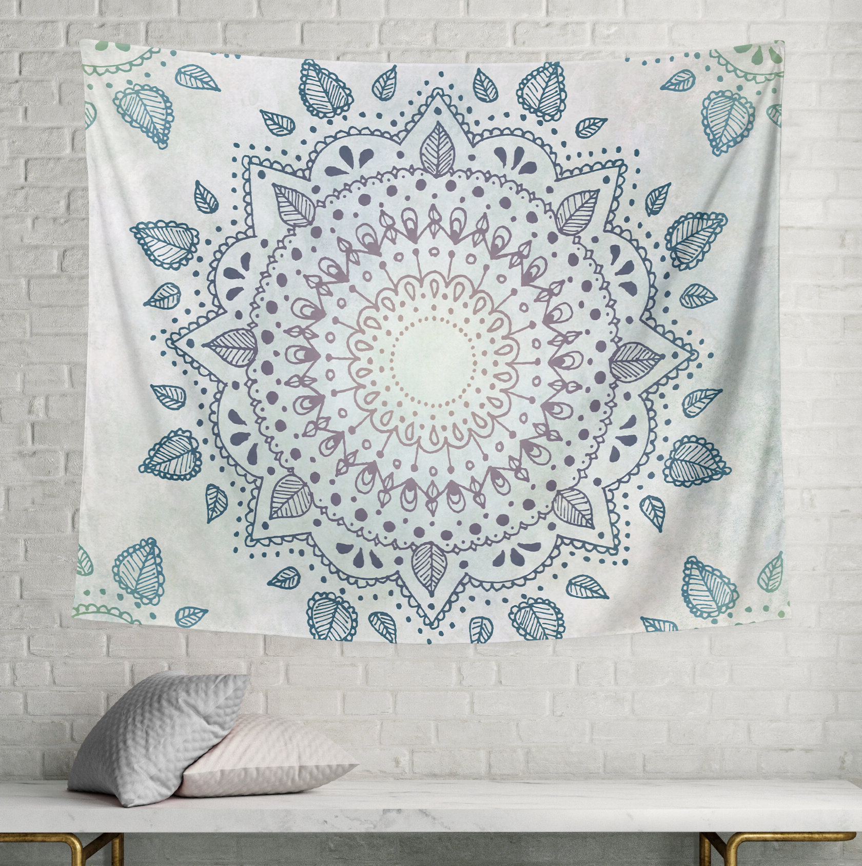 Bedroom Tapestries You'll Love In (View 8 of 10)