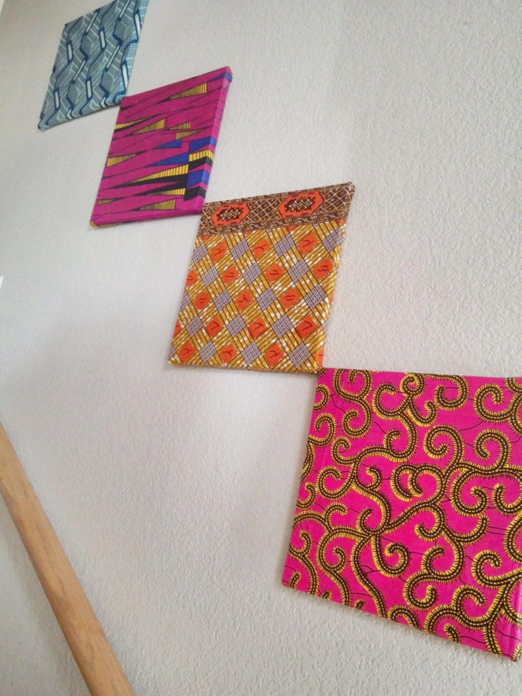 Blended Fabric Leaf Wall Hangings Inside Preferred Eye Catching Dashiki Dress Maxi Ankara Womens Dress Boho (View 17 of 20)