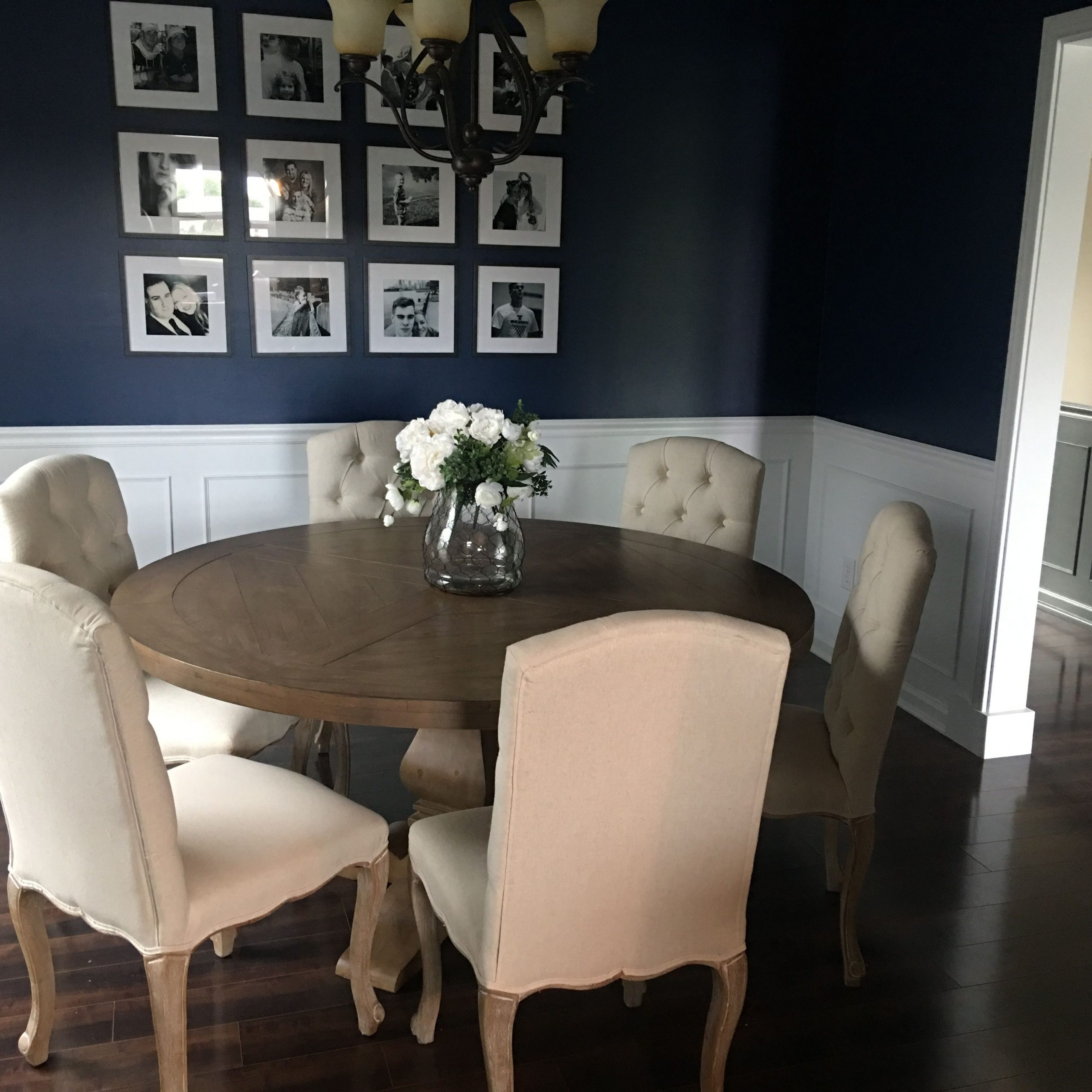 Blended Fabric Salty But Sweet Wall Hangings Throughout Recent Salty Dog From Sherwin Williams (View 18 of 20)
