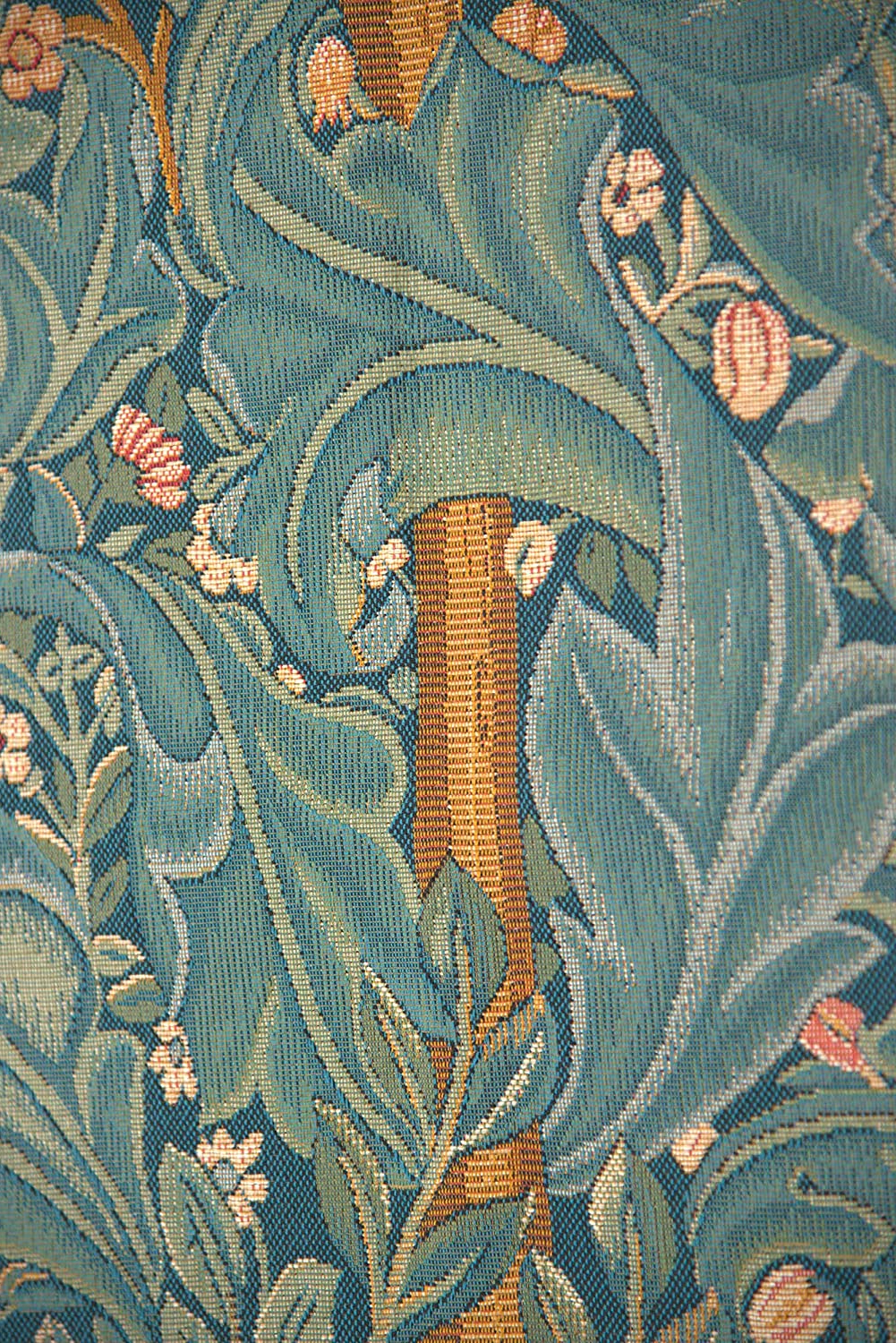 Blended Fabric Woodpecker European Tapestries With Current Amazon: Charlotte Home Furnishings Inc (View 4 of 20)