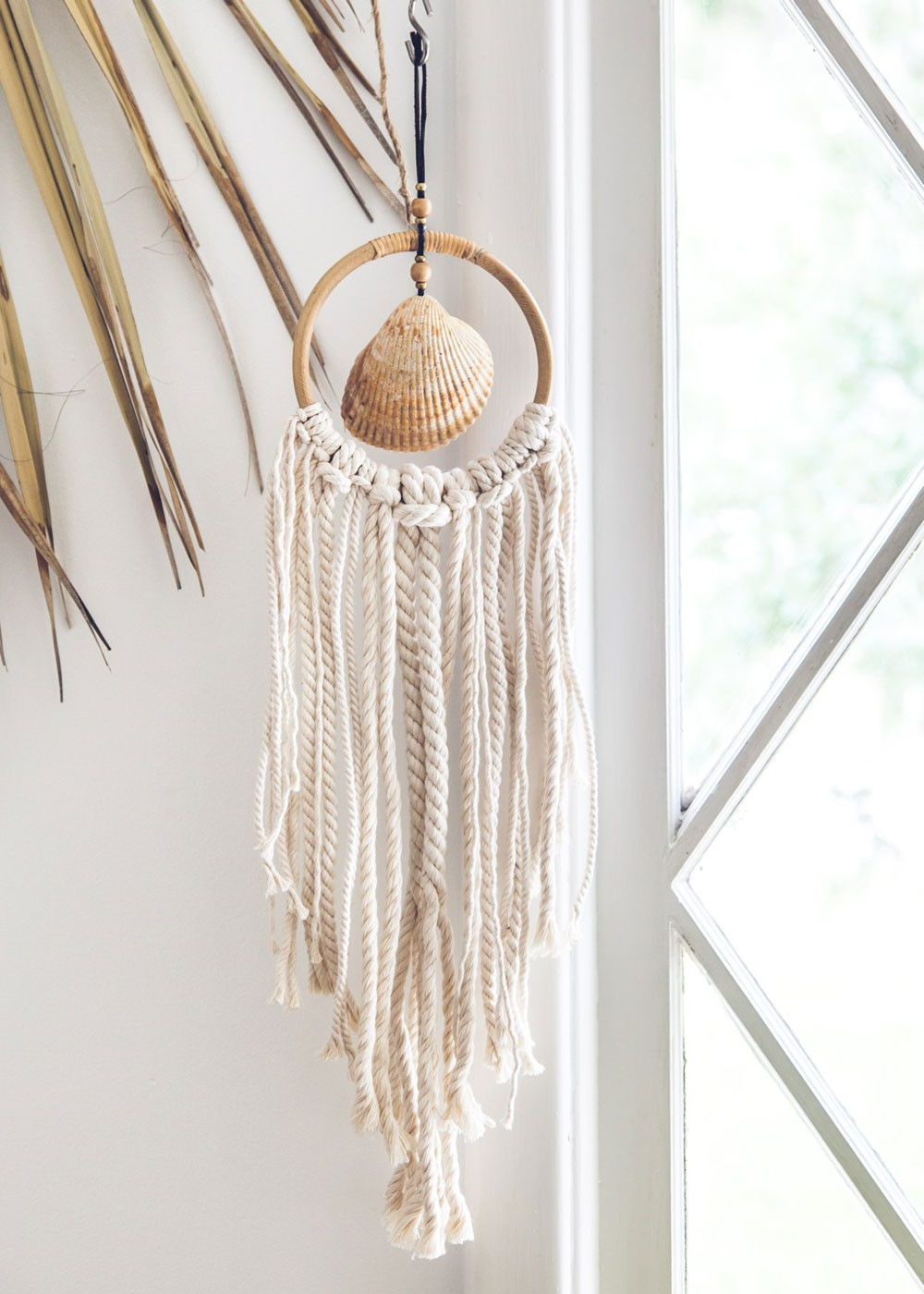 Bohemian Home Decor In Favorite Coastal Flag Sign With Rope Wall Décor (View 6 of 20)