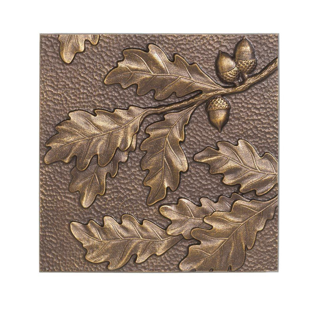 Copper Wall Decor For Aluminum Maple Leaf Wall Decor (View 4 of 20)