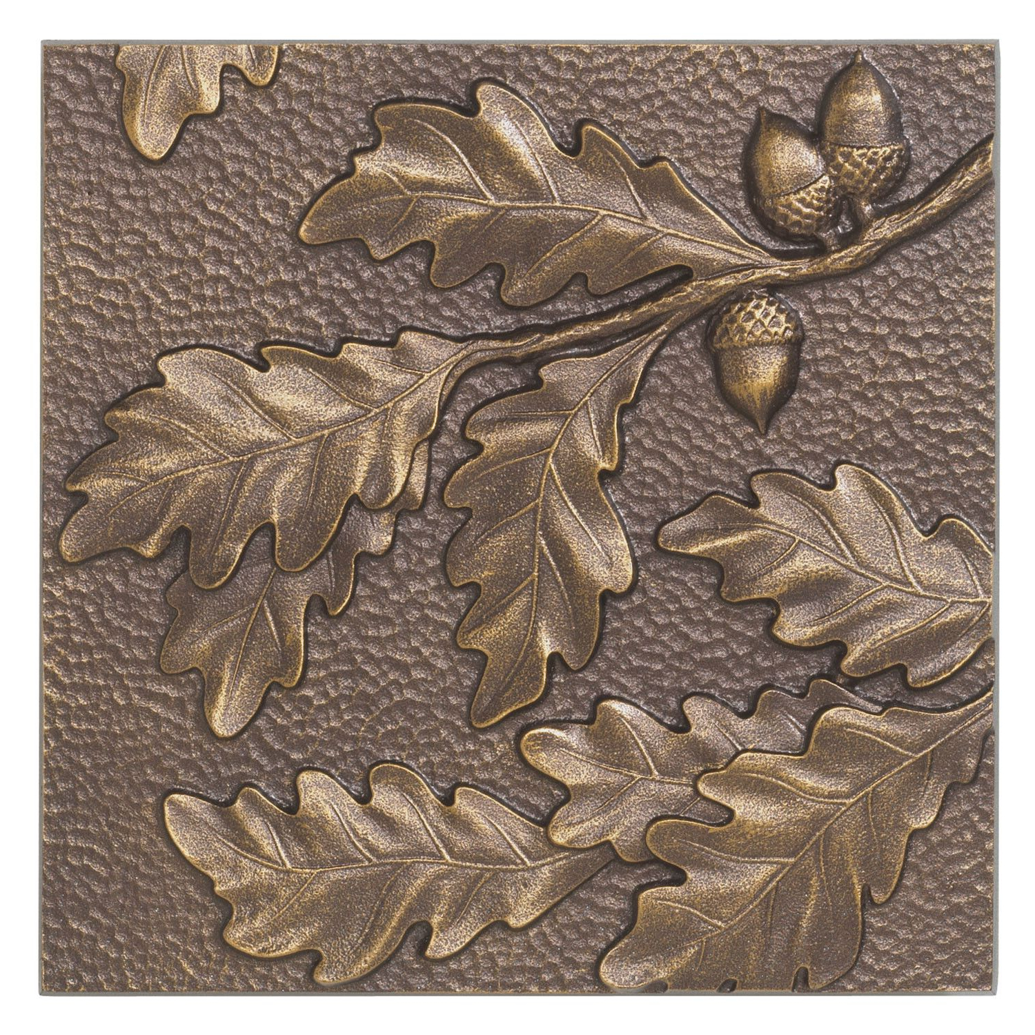 Copper Wall Decor Intended For Aluminum Maple Leaf Wall Decor (View 13 of 20)