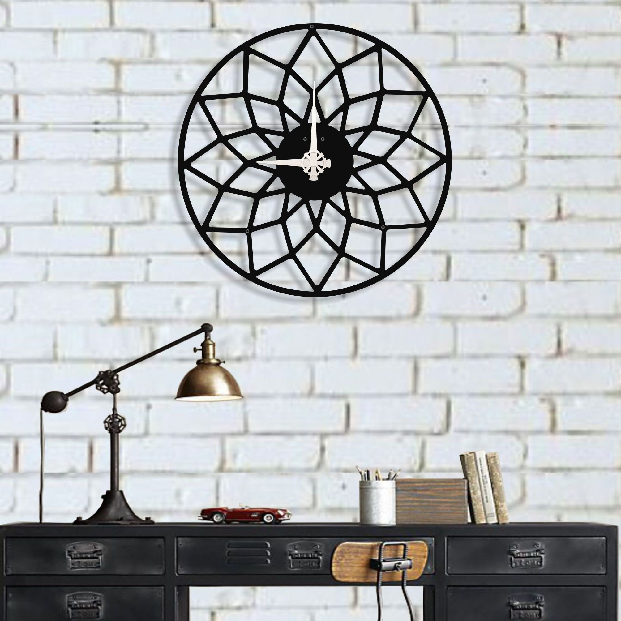 Dream Metal Wall Décor Pertaining To Current We'll Email You If It Doesn't (View 10 of 20)