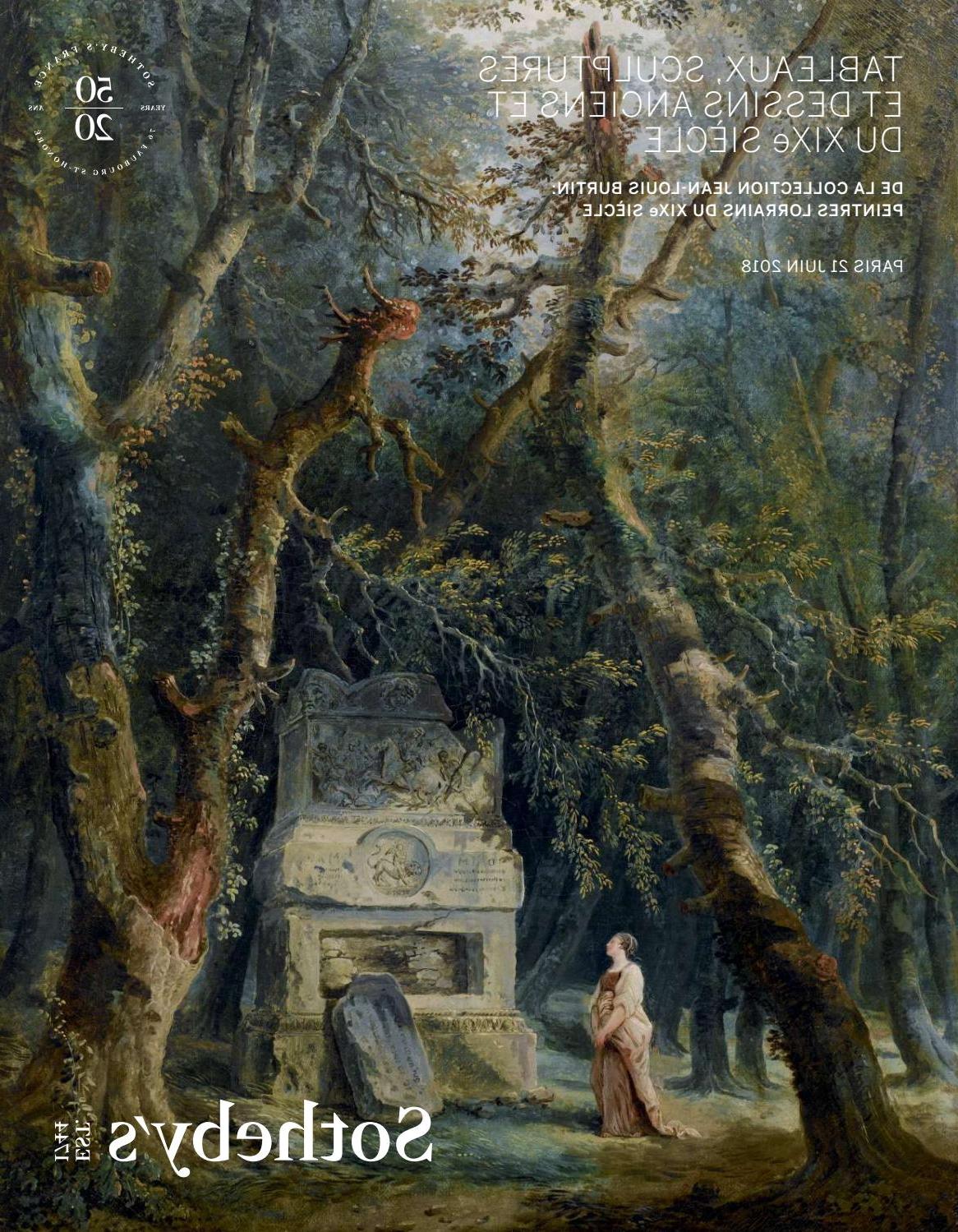 European Le Point Deau Flamant Rose Tapestries Regarding Widely Used Tableaux, Sculptures Et Dessins Anciens Et Du Xixe Siècle (View 11 of 20)