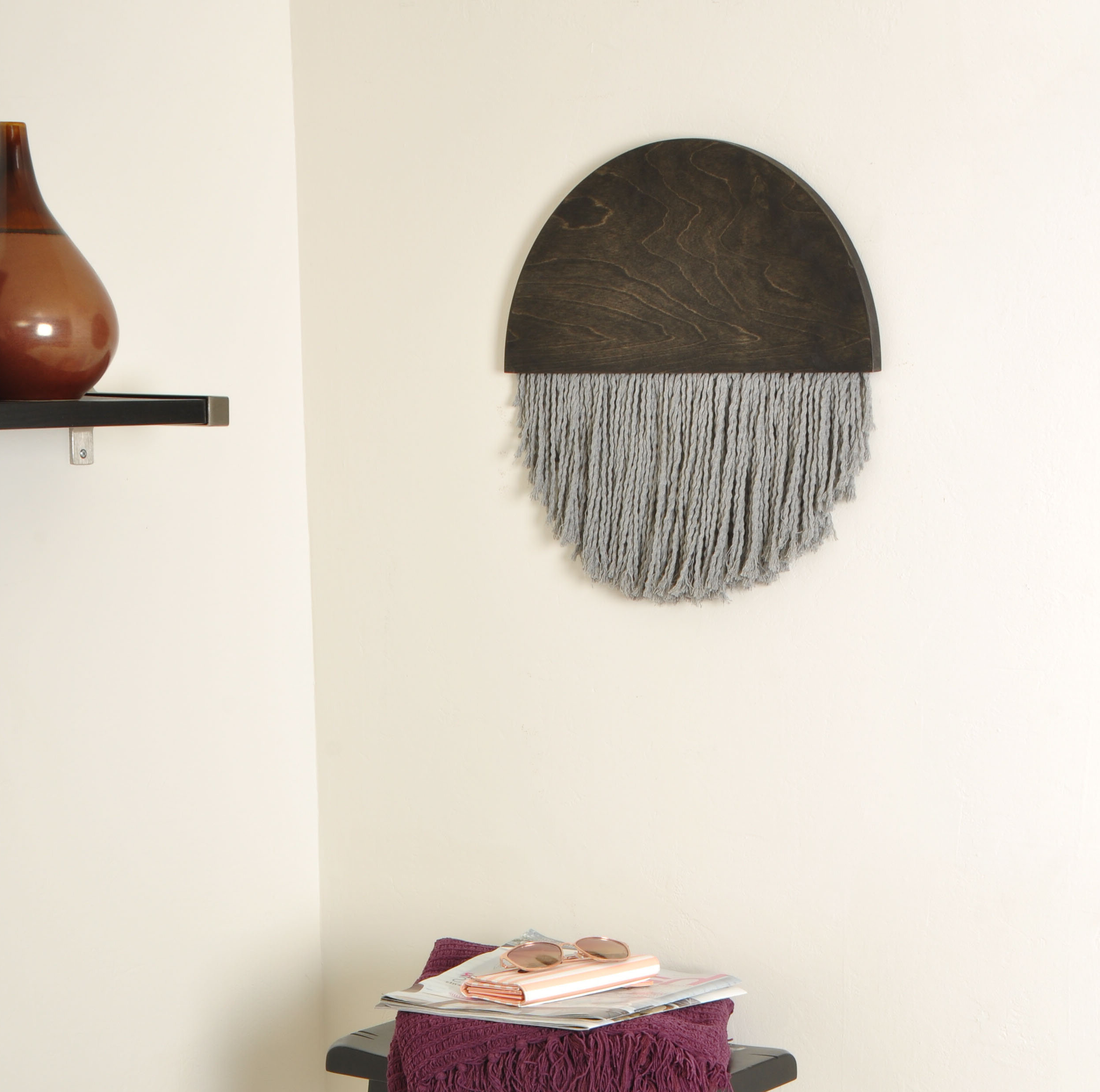 Famous Blend Fabric Wall Hanging With Regard To Blended Fabric Wall Hangings (View 7 of 20)
