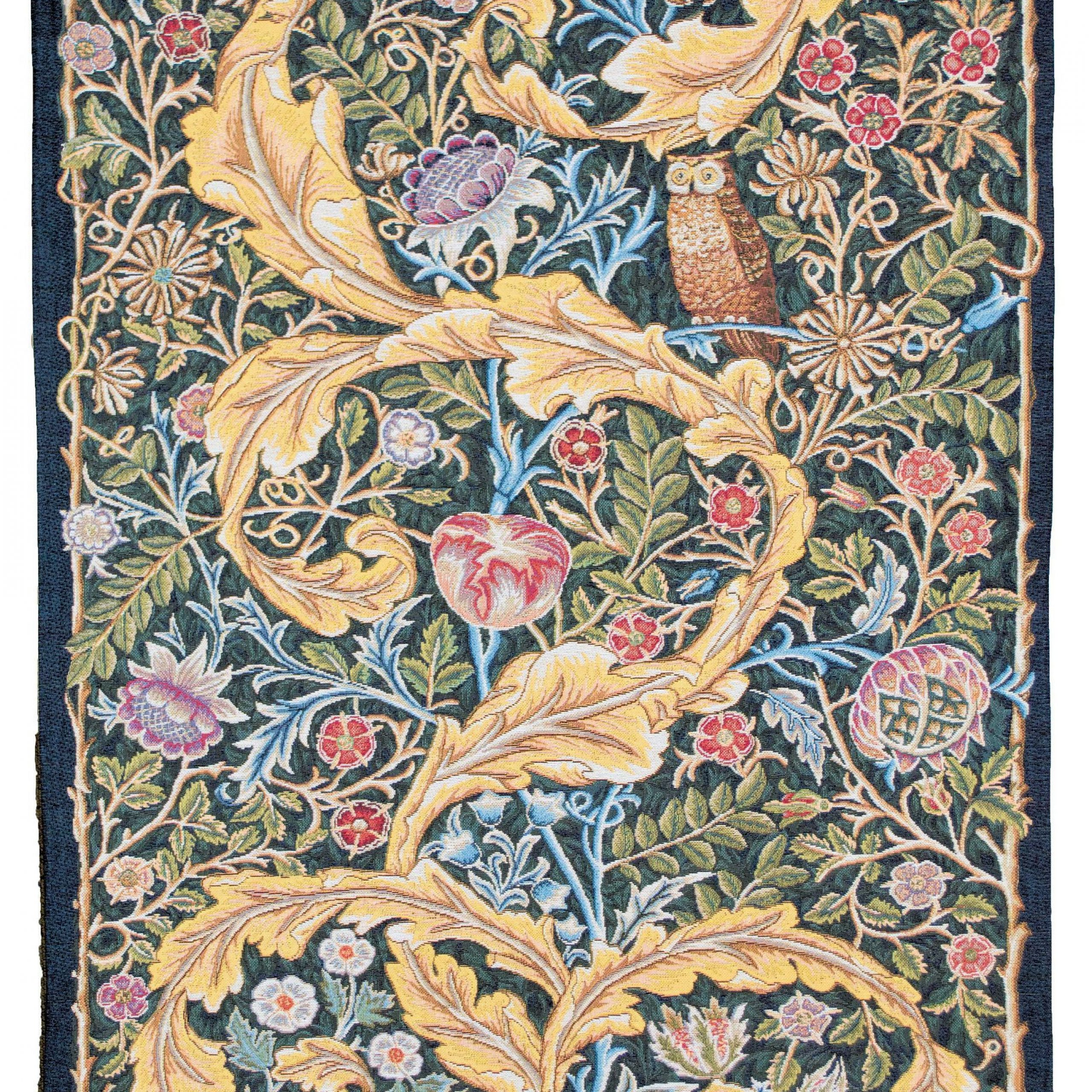 Famous Tapestries – Vozeli Intended For Blended Fabric Vendanges (red) Wall Hangings (View 10 of 20)