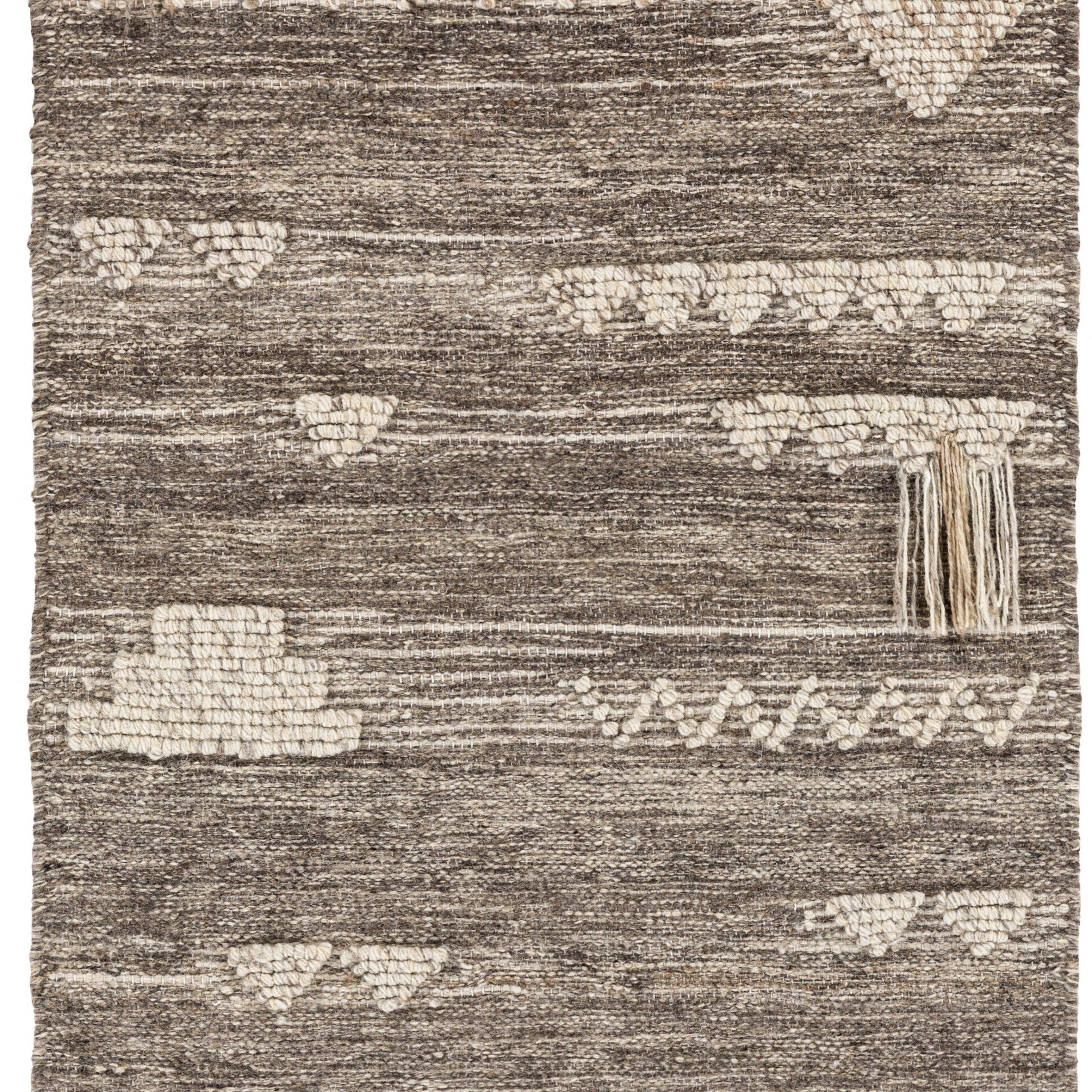 Fashionable Blended Fabric Hohl Wall Hangings With Rod In Oversized Hand Woven Wall Hanging (View 14 of 20)