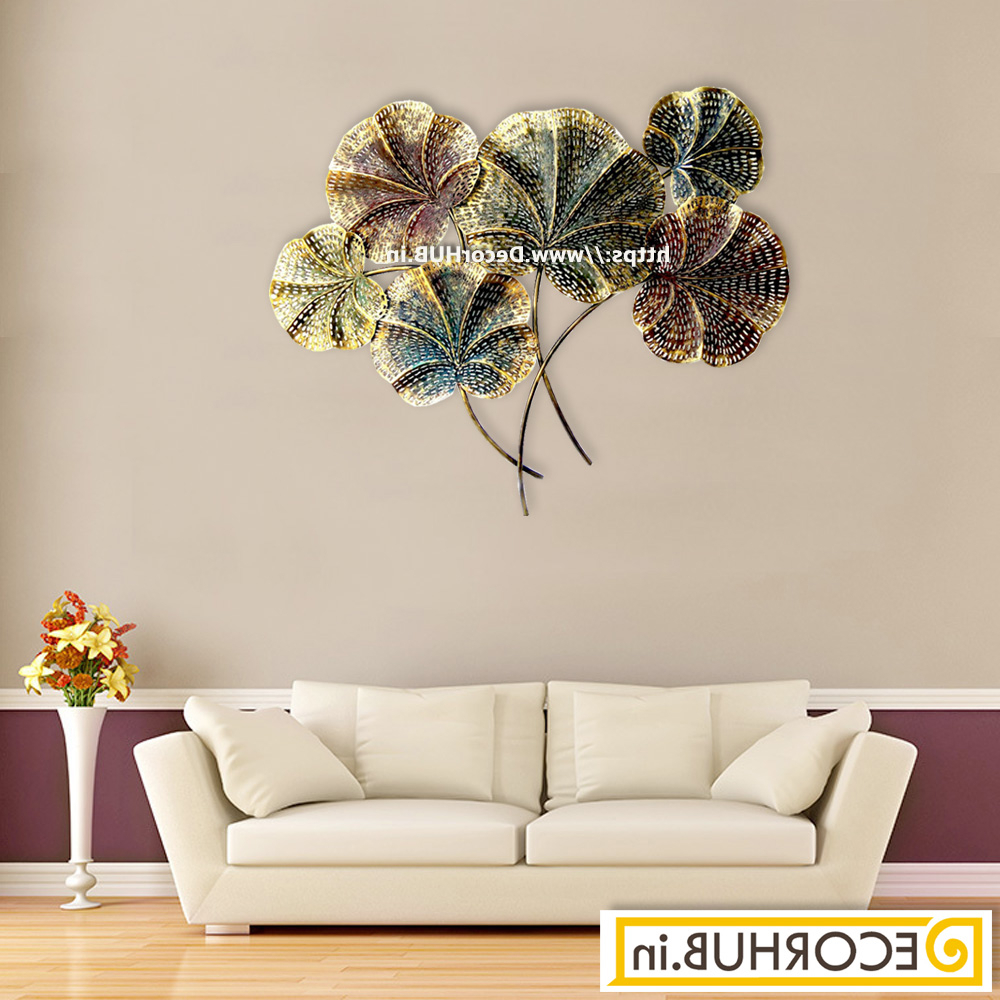 Favorite Antique Iron Alloy Wall Décor With Regard To Antique Metal Wall Art (View 2 of 20)
