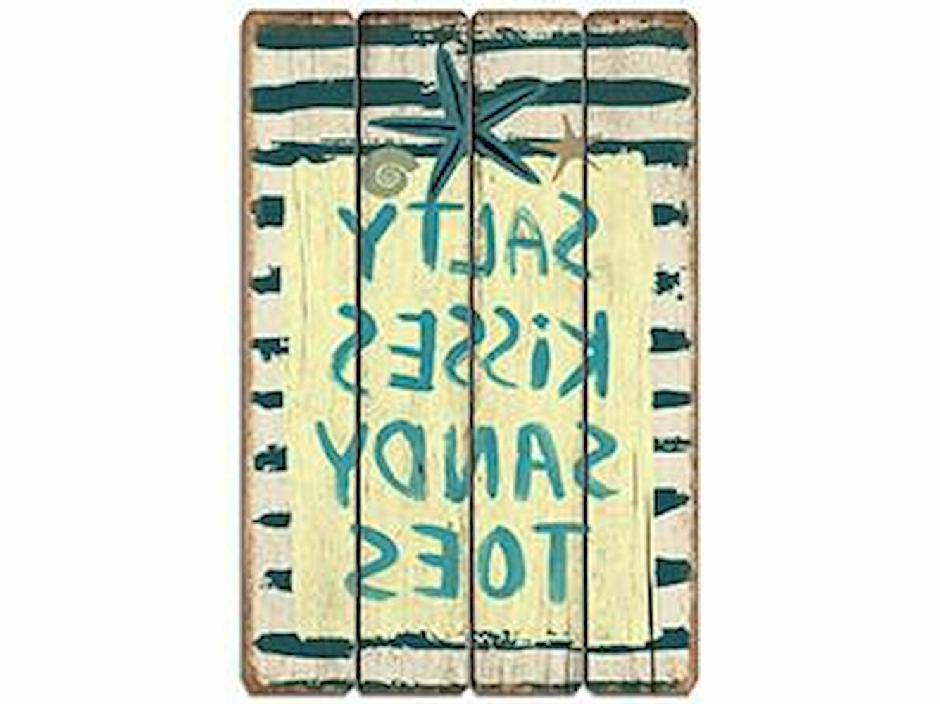 Favorite Family Wood Wall Décor By Highland Dunes Intended For Beach Love Wooden Sign Wall Décor (View 11 of 20)