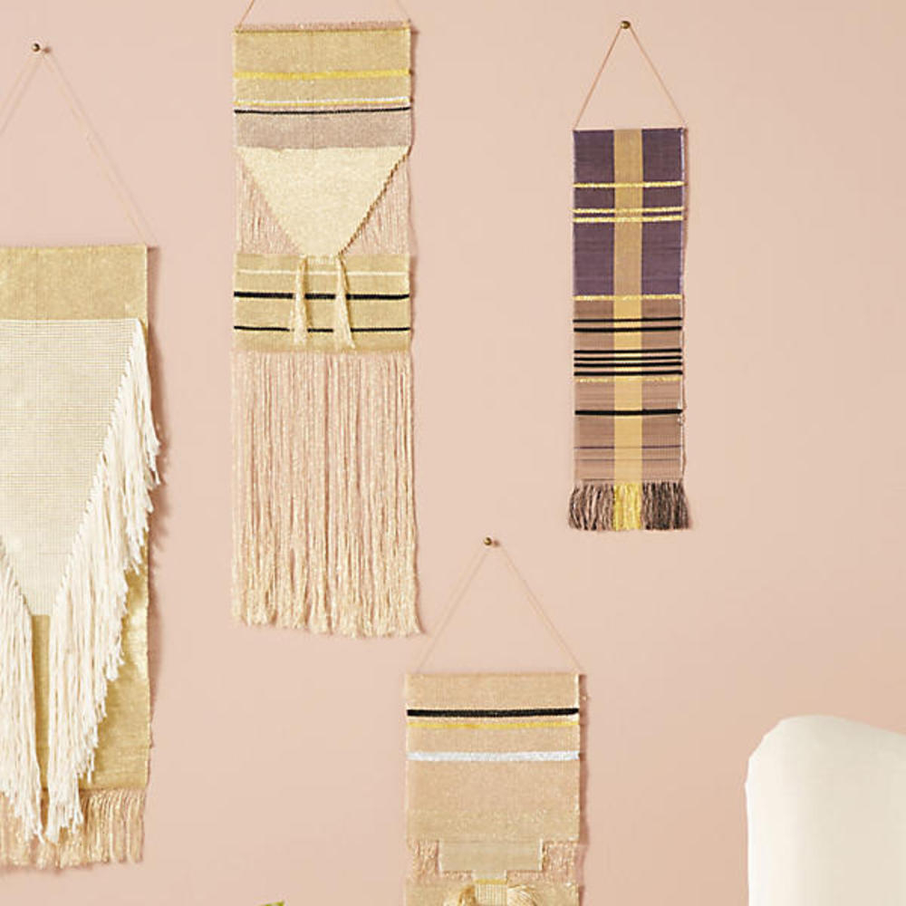 Hand Woven Wall Hangings Inside Well Known Eye Catching Tapestry Wall Hangings & Hand Woven Textiles (View 3 of 20)