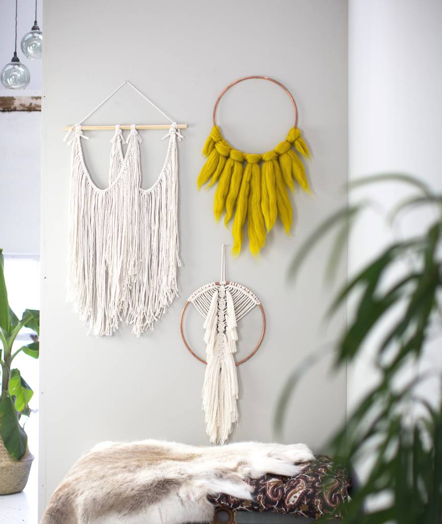 Hand Woven Wall Hangings Pertaining To 2019 Hand Woven Wall Hangings (View 9 of 20)