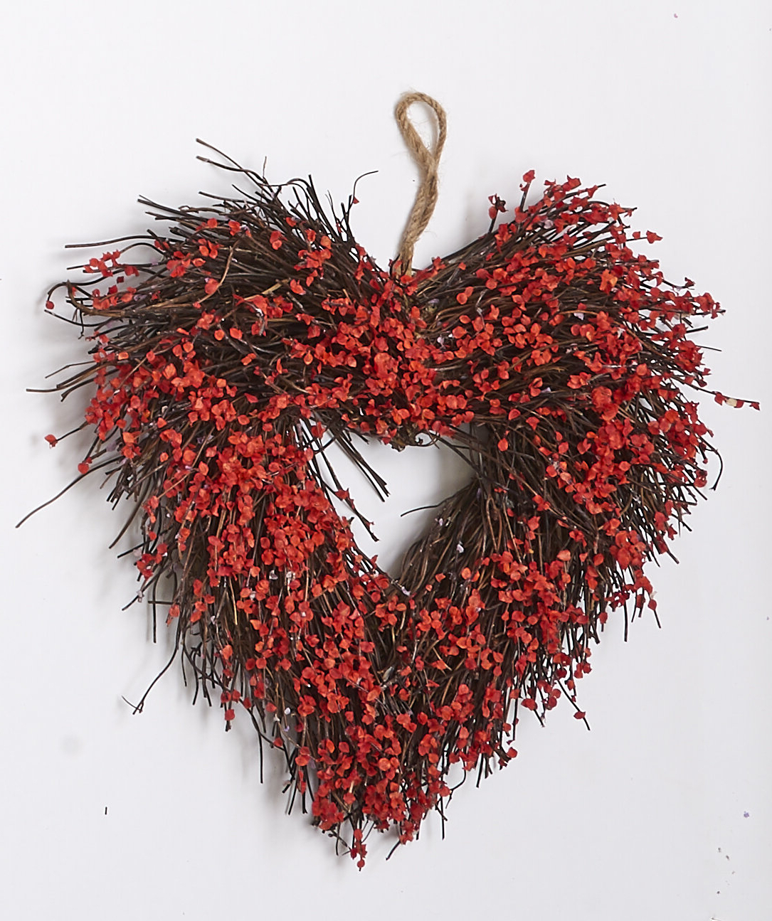 """Heart Shaped """"welcome"""" Sign Wall Décor By August Grove For Current August Grove® Heart 11"""" Wreath & Reviews (View 2 of 20)"""